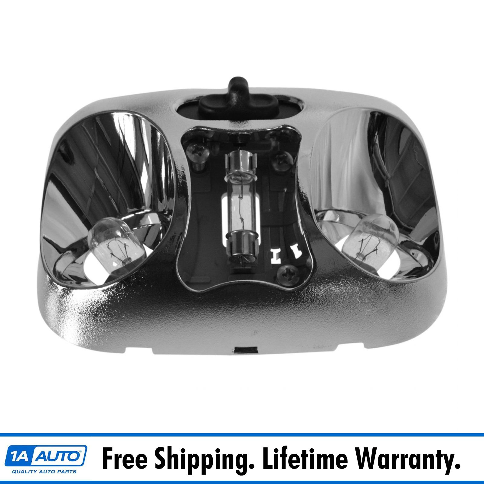 Ford F37Z-13776-B INTERIOR LAMP ASY