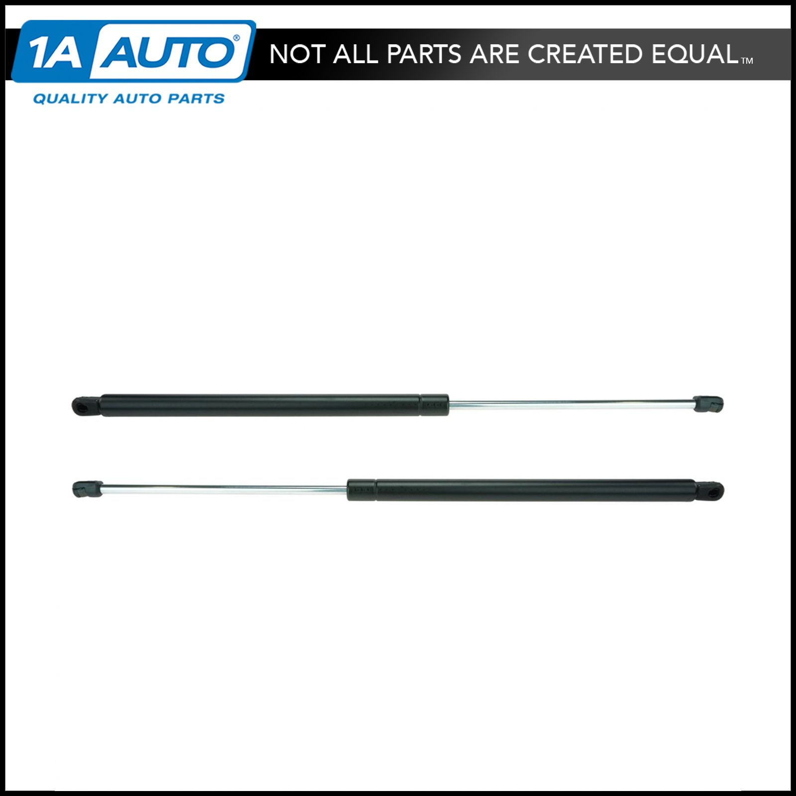 New Liftgate Lift Supports Set of 2 Driver /& Passenger Side Chevy Yukon Pair