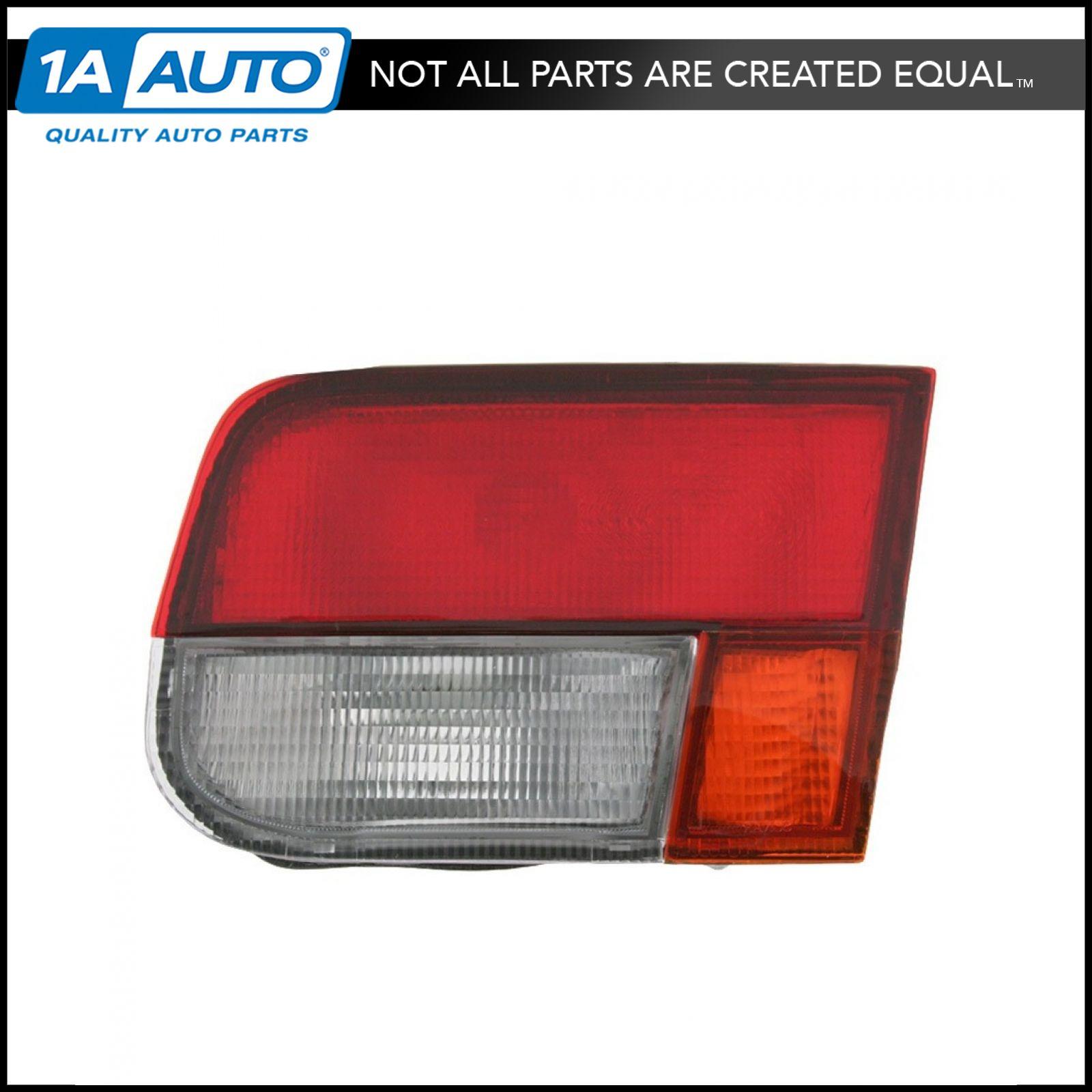 Rear Brake Light Taillight Lamp Left LH Driver Side for 96-98 Honda Civic Coupe