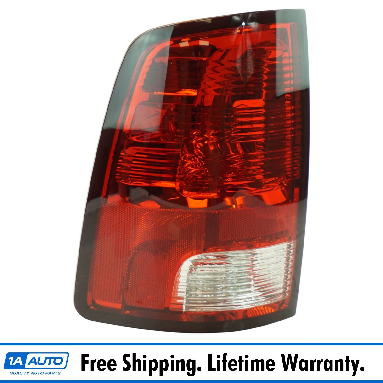 2017 Ram 1500 Tradesman Express >> Taillight Taillamp Rear Brake Light Left LH Driver for ...