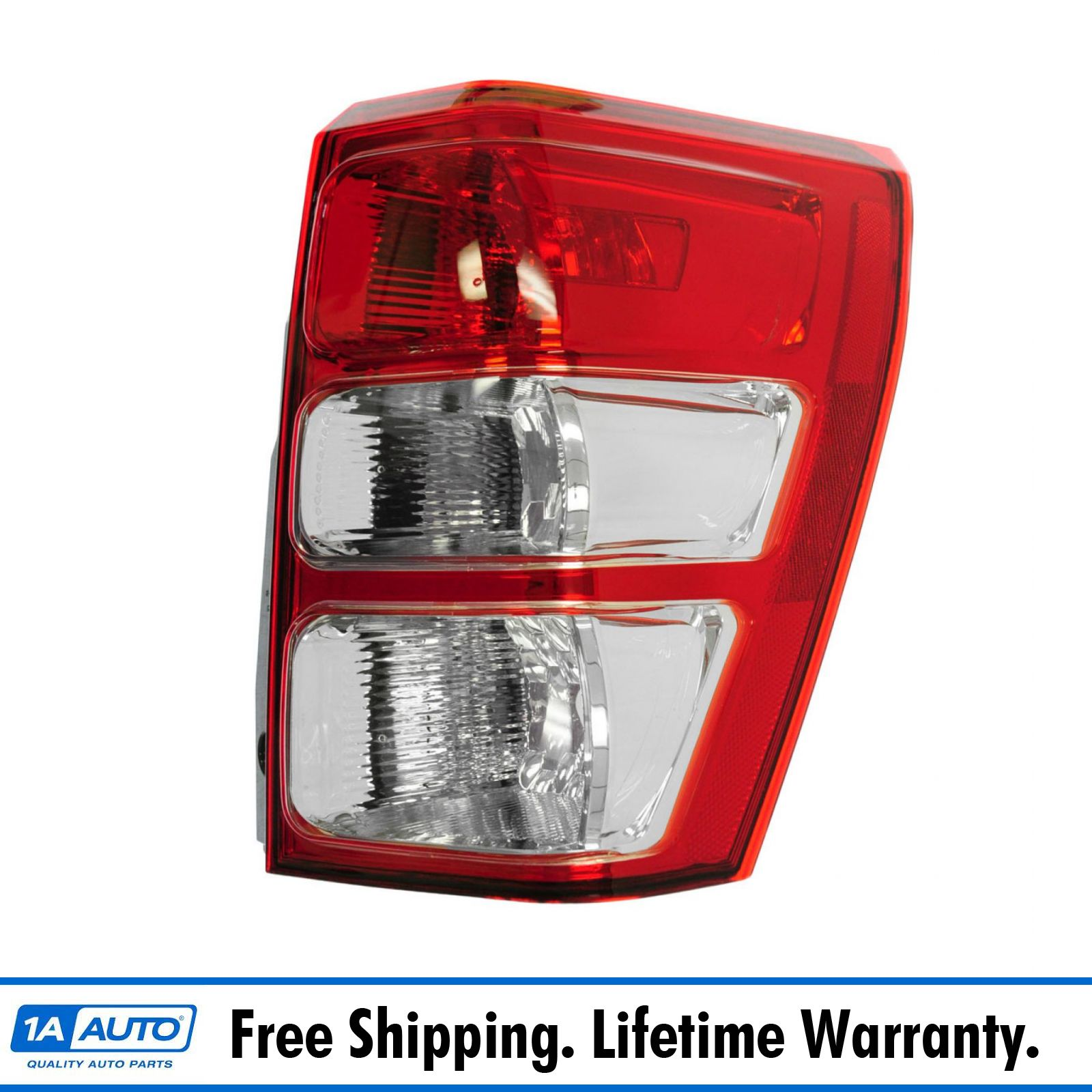 Toyota Prius 2012 2016 RH Rear Lamp  Not Plug In Models