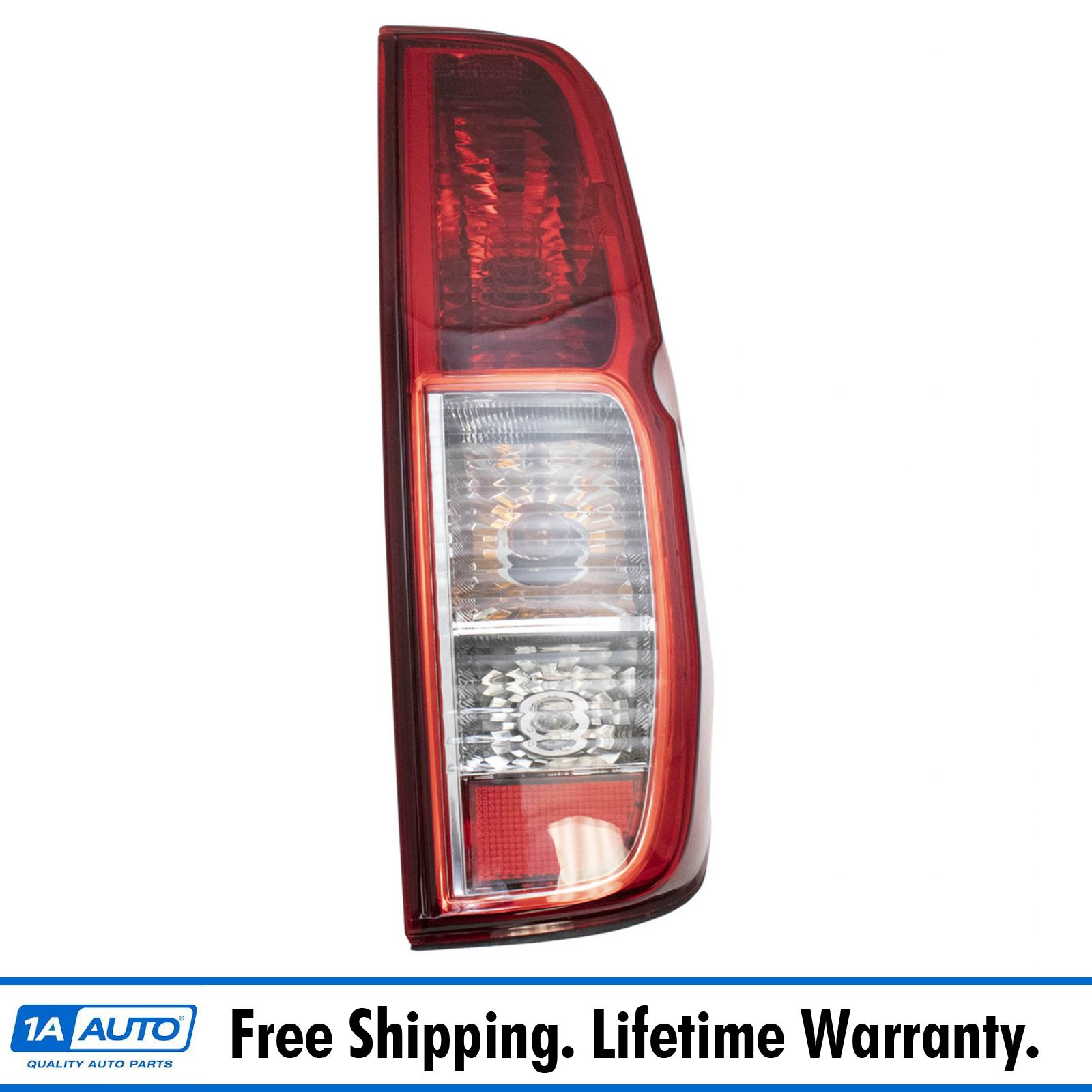 TYC 11-6095-00 Nissan Frontier Passenger Side Replacement Tail Light Assembly