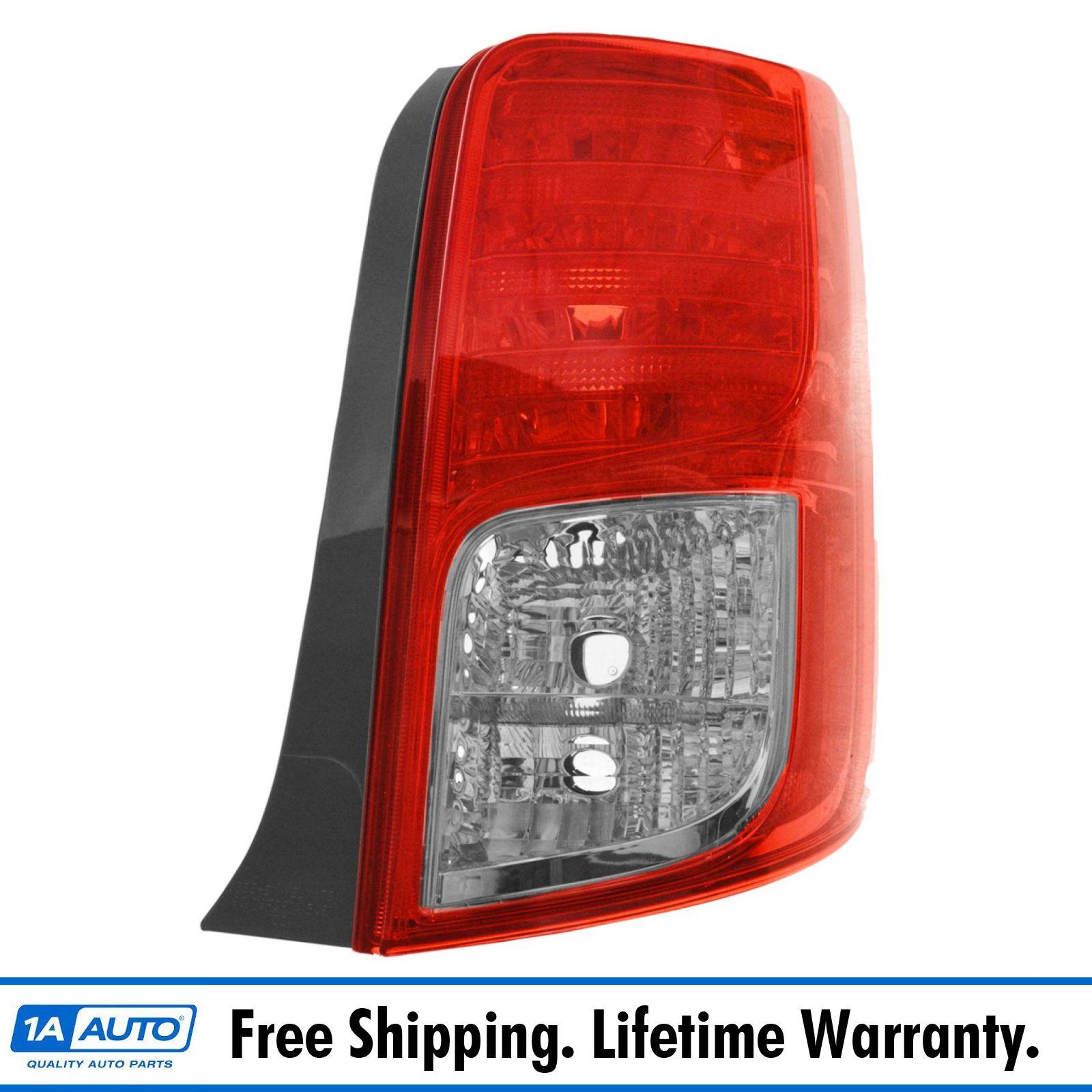 08-10 Scion XB X B Taillight Taillamp Rear Brake Light Lamp Right Passenger Side