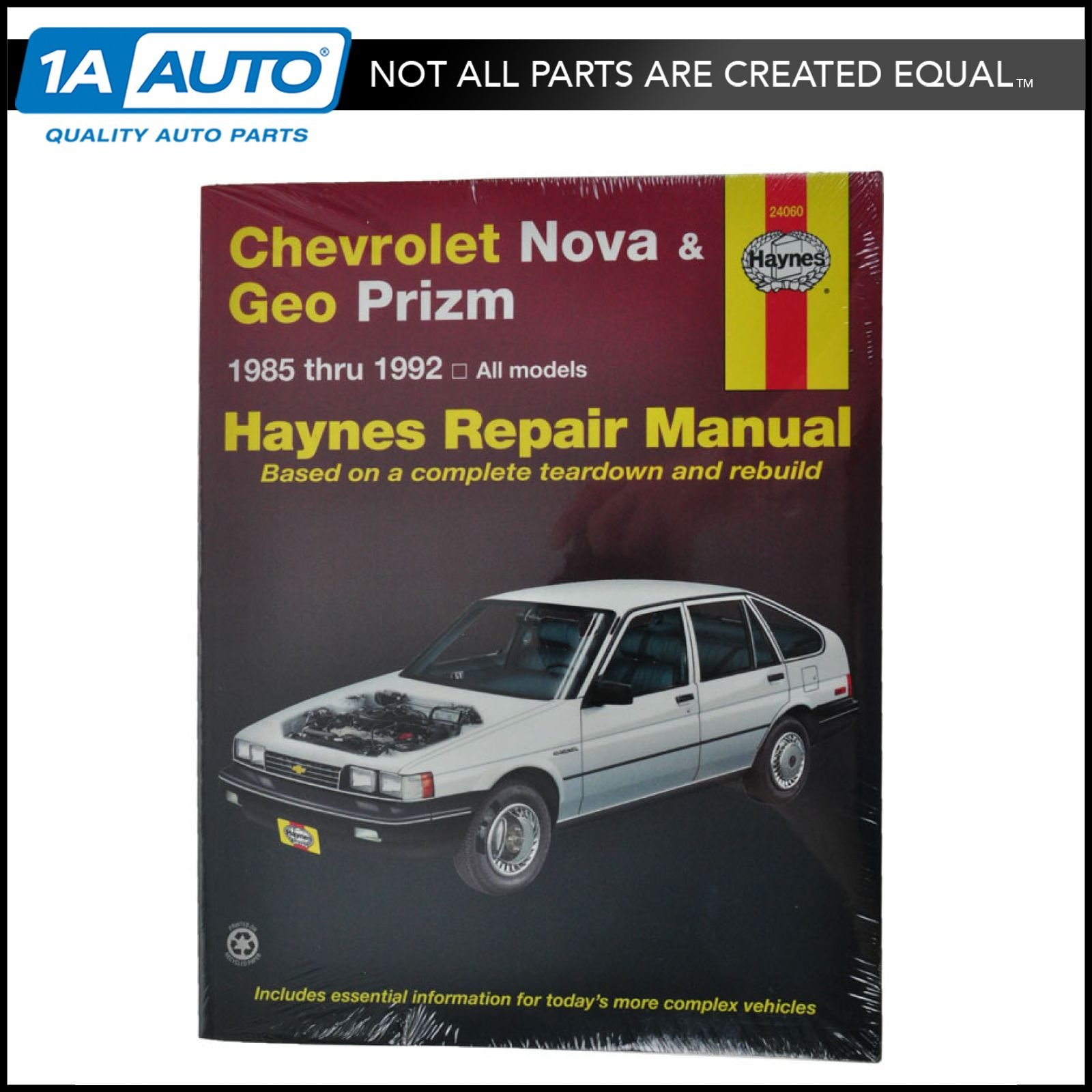 haynes repair manual for geo prizm chevy nova ebay rh ebay co uk 2000 chevy  prizm repair manual pdf 1999 chevy prizm repair manual download