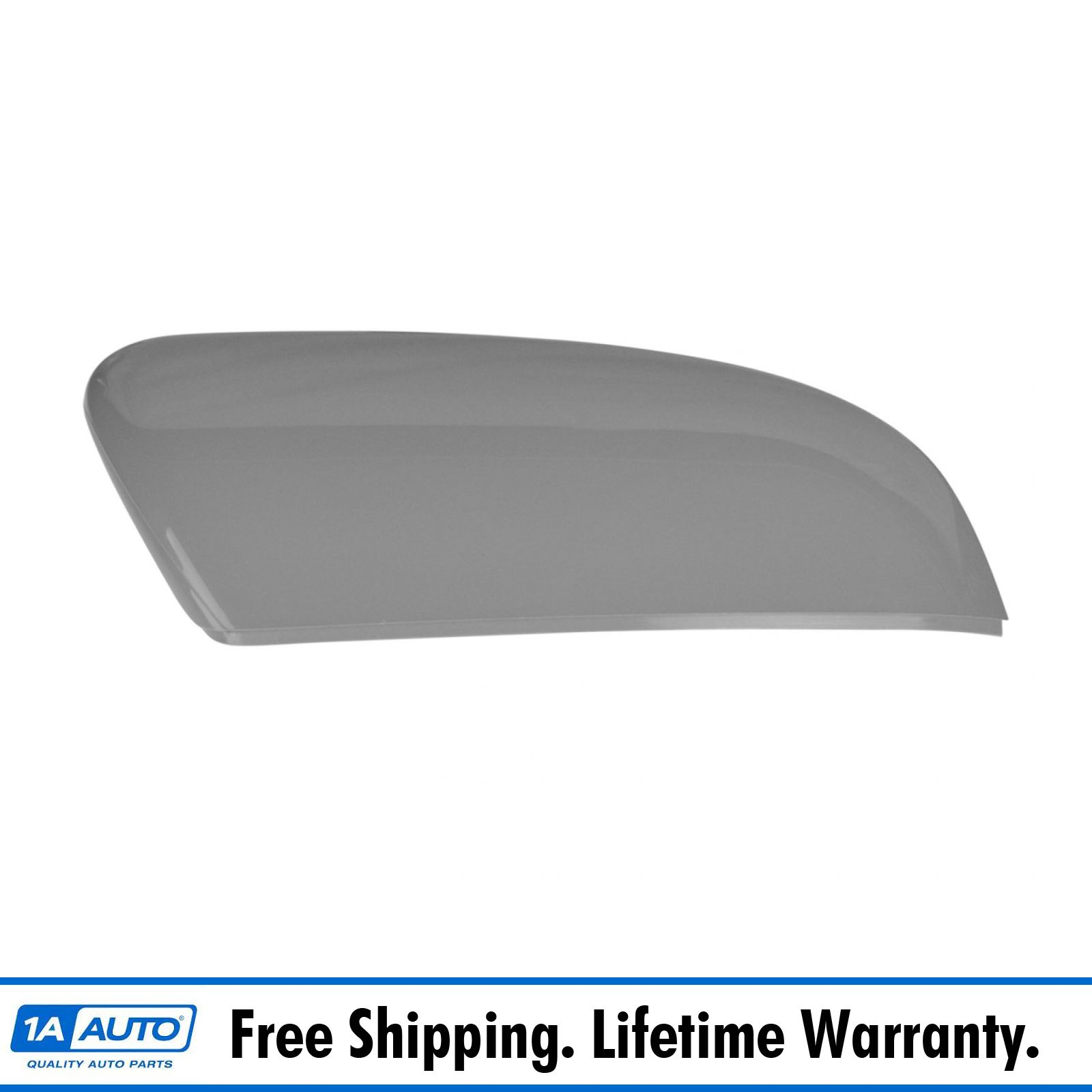 Non-Folding Non-Heated Paint to Match Power For Sentra 07-12 MIRROR LH