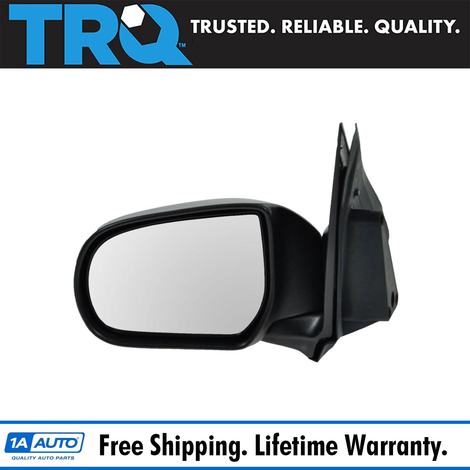 New Power Mirror Assemble Left LH Driver Side For Escape Mariner
