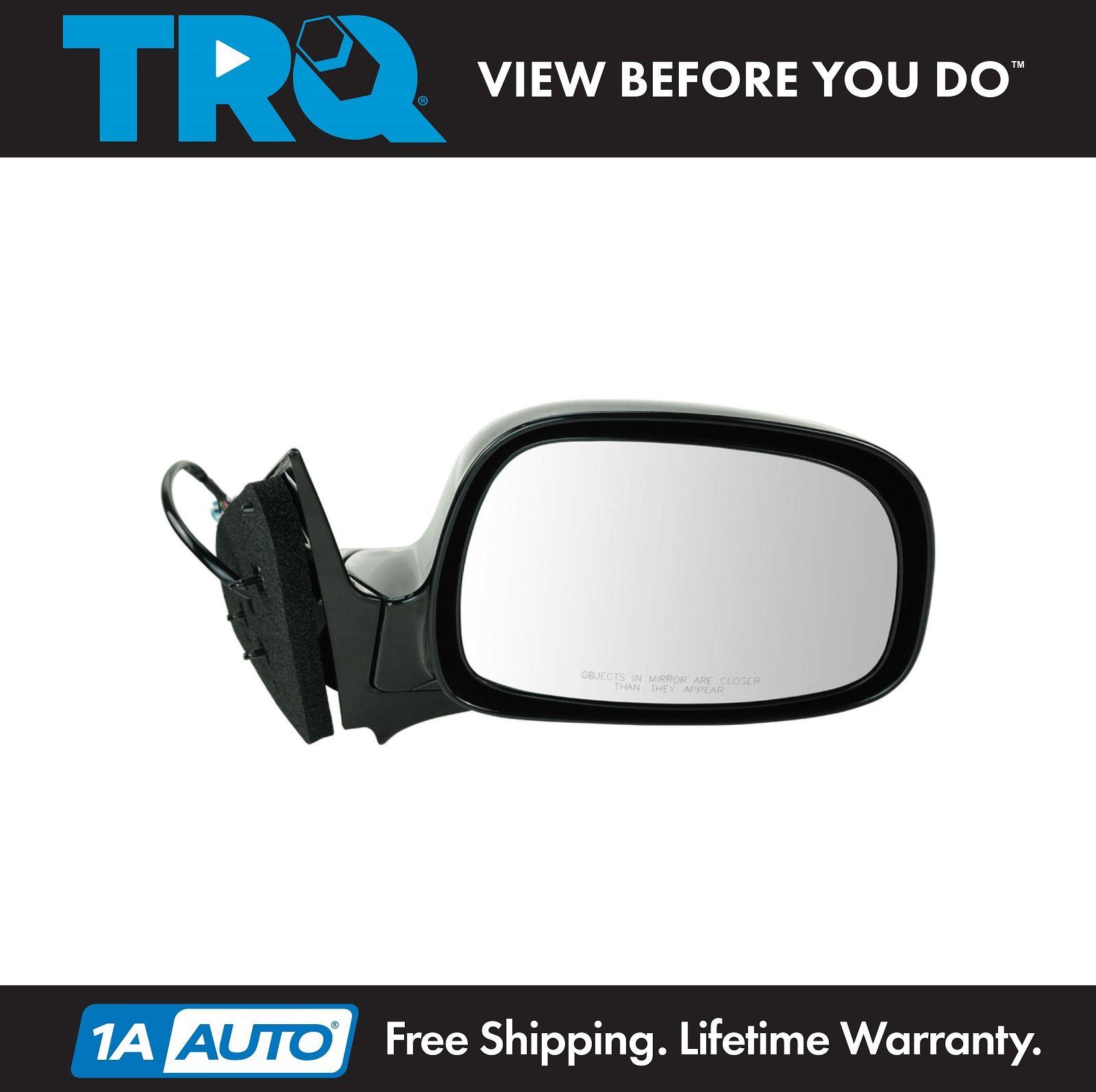 HEADLIGHTSDEPOT Door Mirror Compatible with Buick Rendezvous Left Driver Side Door Mirror
