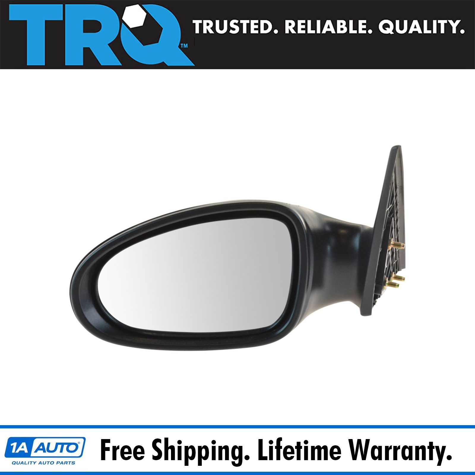 Power Side Mirrors Left Lh Right Rh Pair Set For 05 06 Nissan Altima Ushirika Coop
