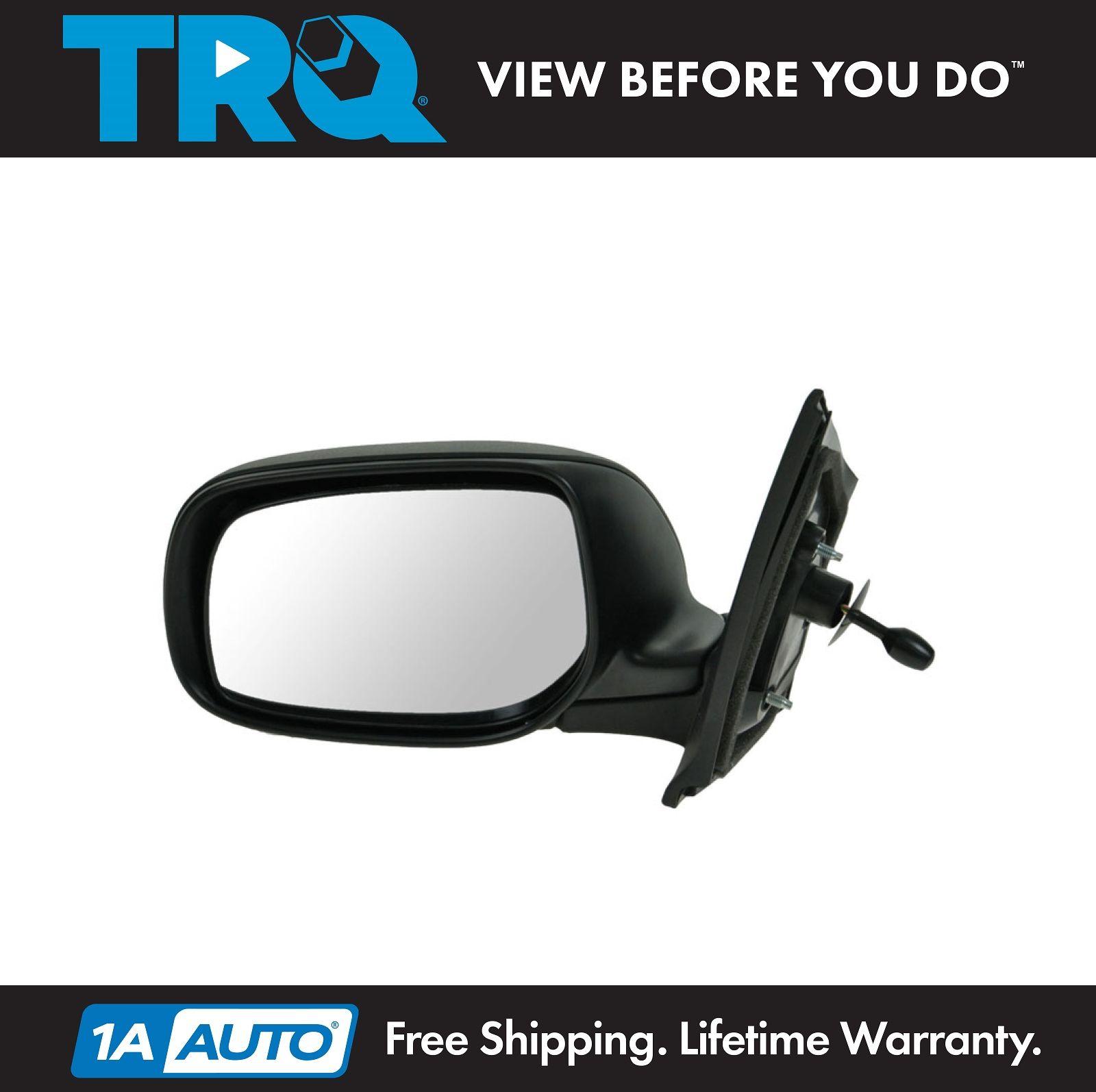 for 2004 2010 Chrysler PT Cruiser RH Right Passenger side Mirror Manual Remote