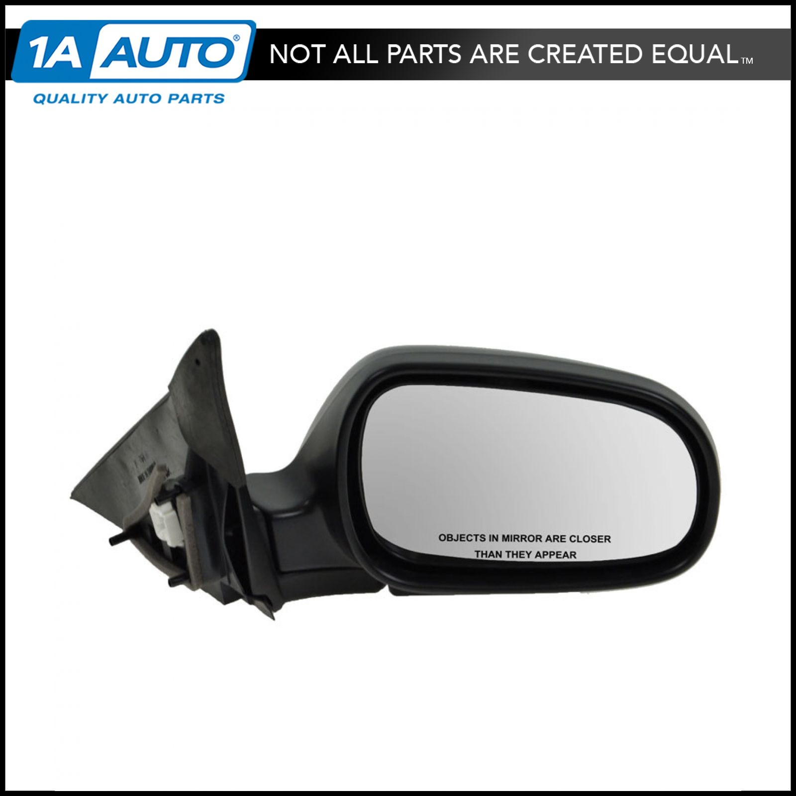 Taurus Sable Right Door Mirror 1997 1998 1999 NEW OEM FORD