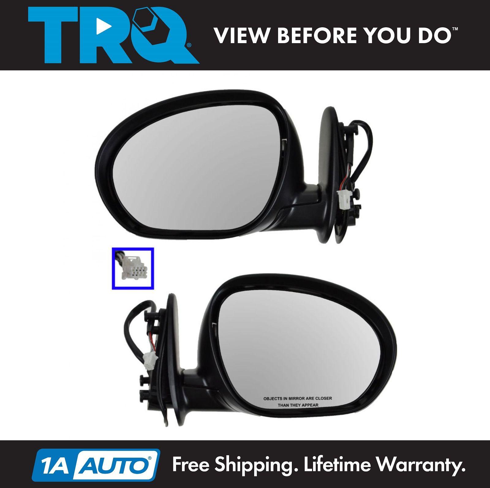 For Dodge /& Freightliner Front L or R Disc Brake Pad Wear Sensor Sadeca BS106601