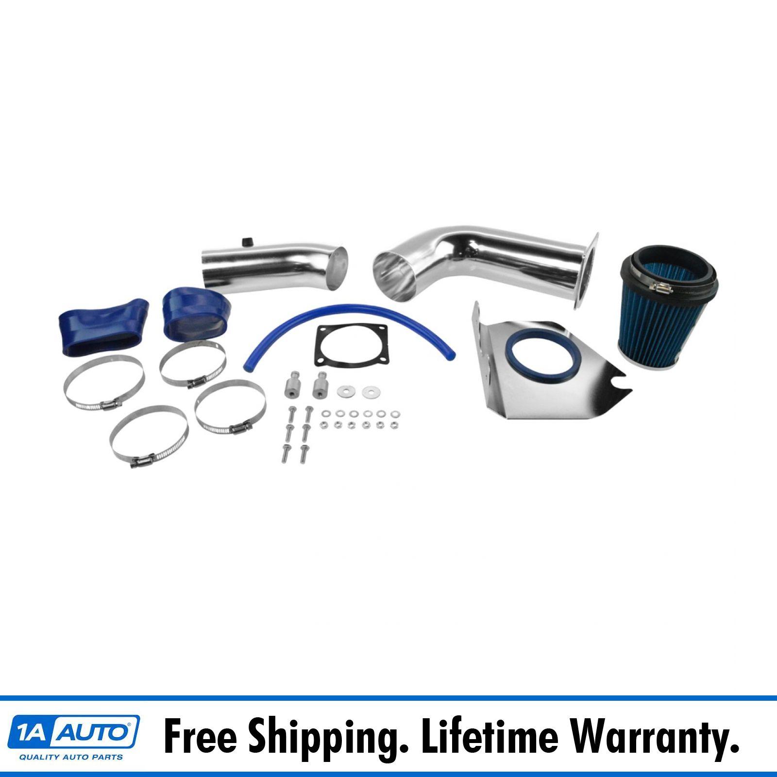 For 2006-2011 Toyota RAV4 3.5L V6 New Radiator/&AC Condenser Assembly