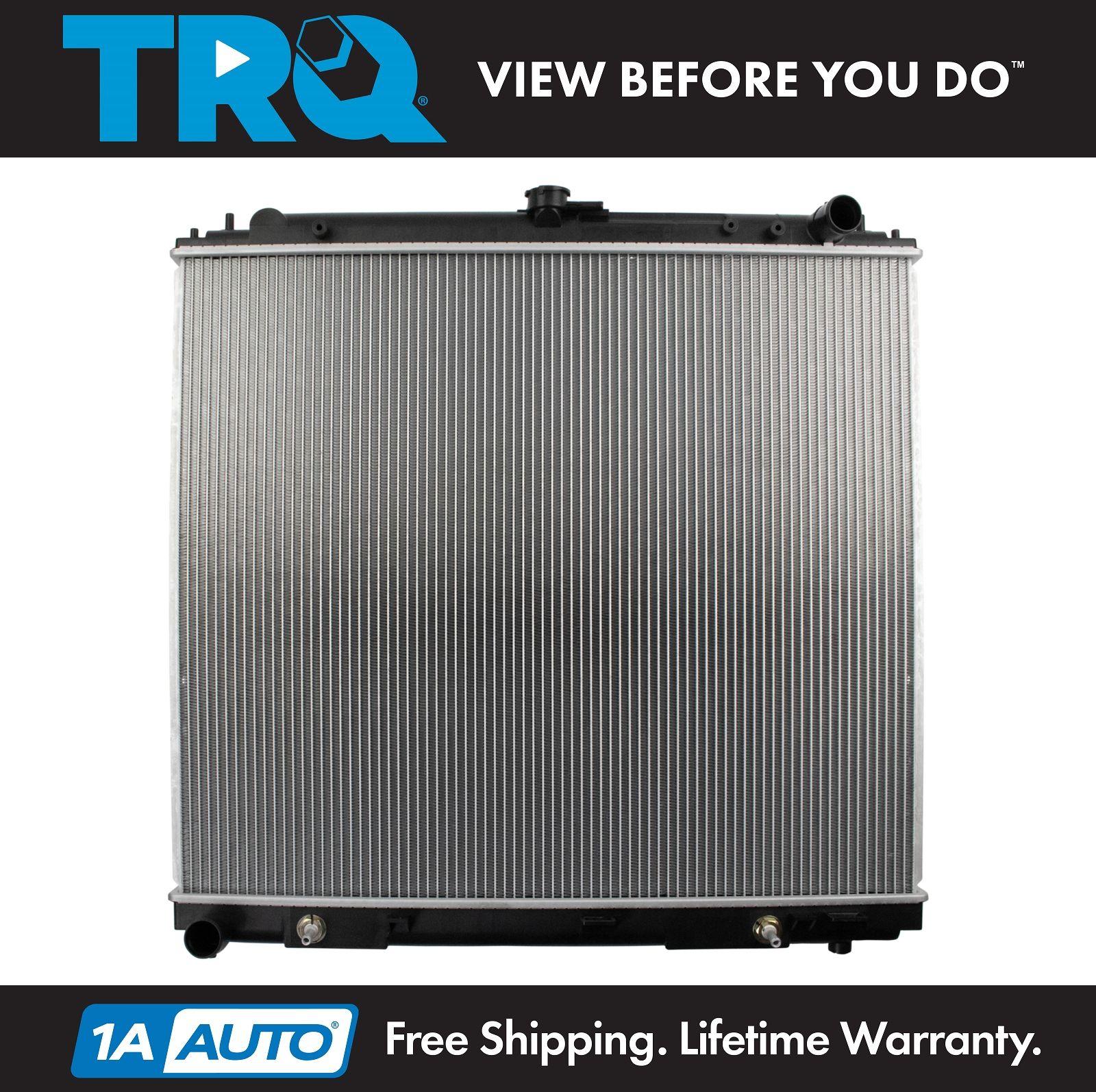 Auto Trans Oil Cooler Koyorad for Nissan Frontier Pathfinder Xterra 4.0 V6
