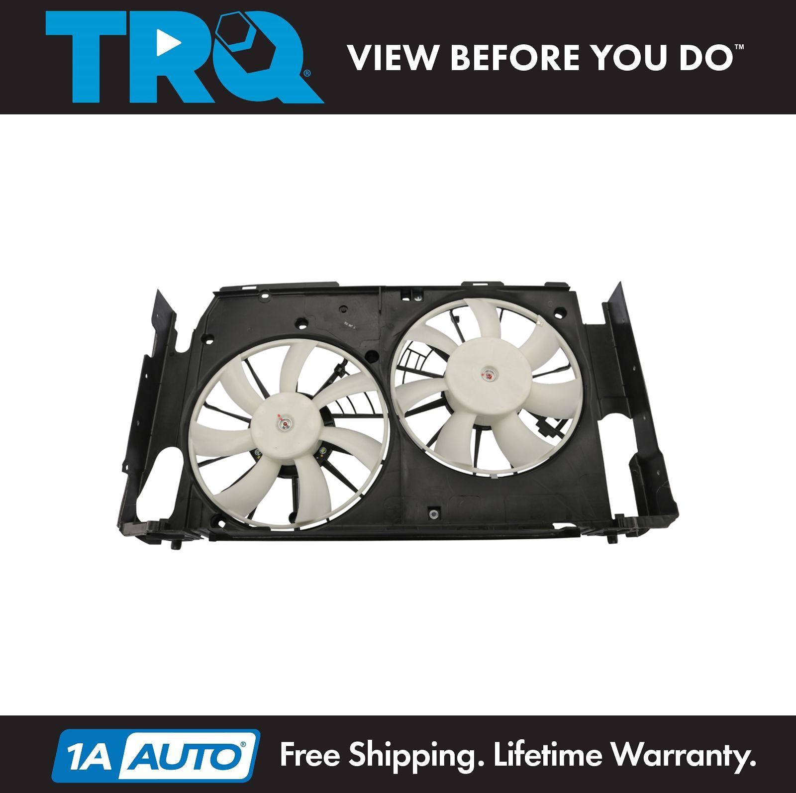 New AC Fan Motor// Fits Rav4 01-04