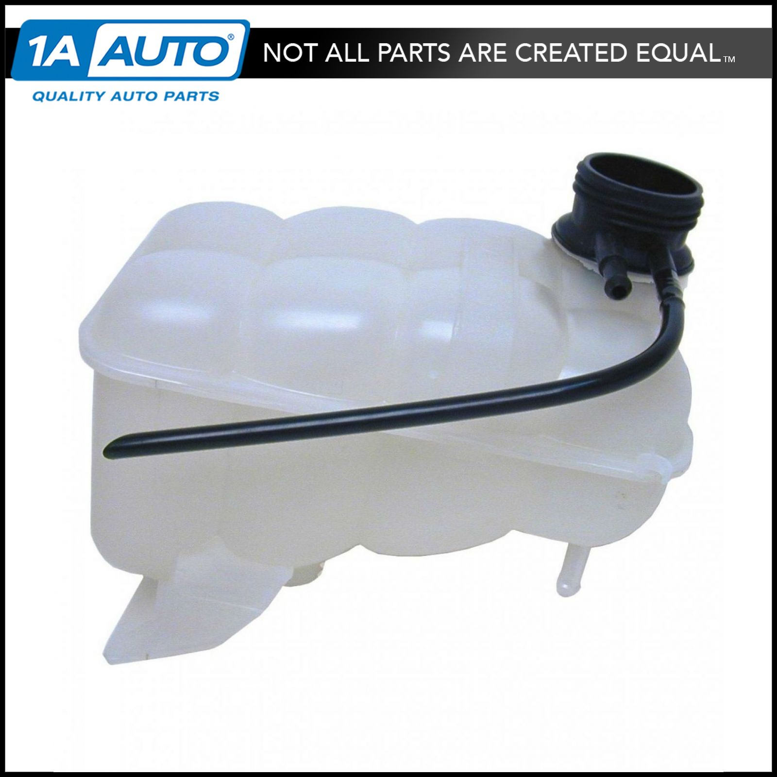 Radiator Coolant Overflow Reservoir Bottle Tank For Land