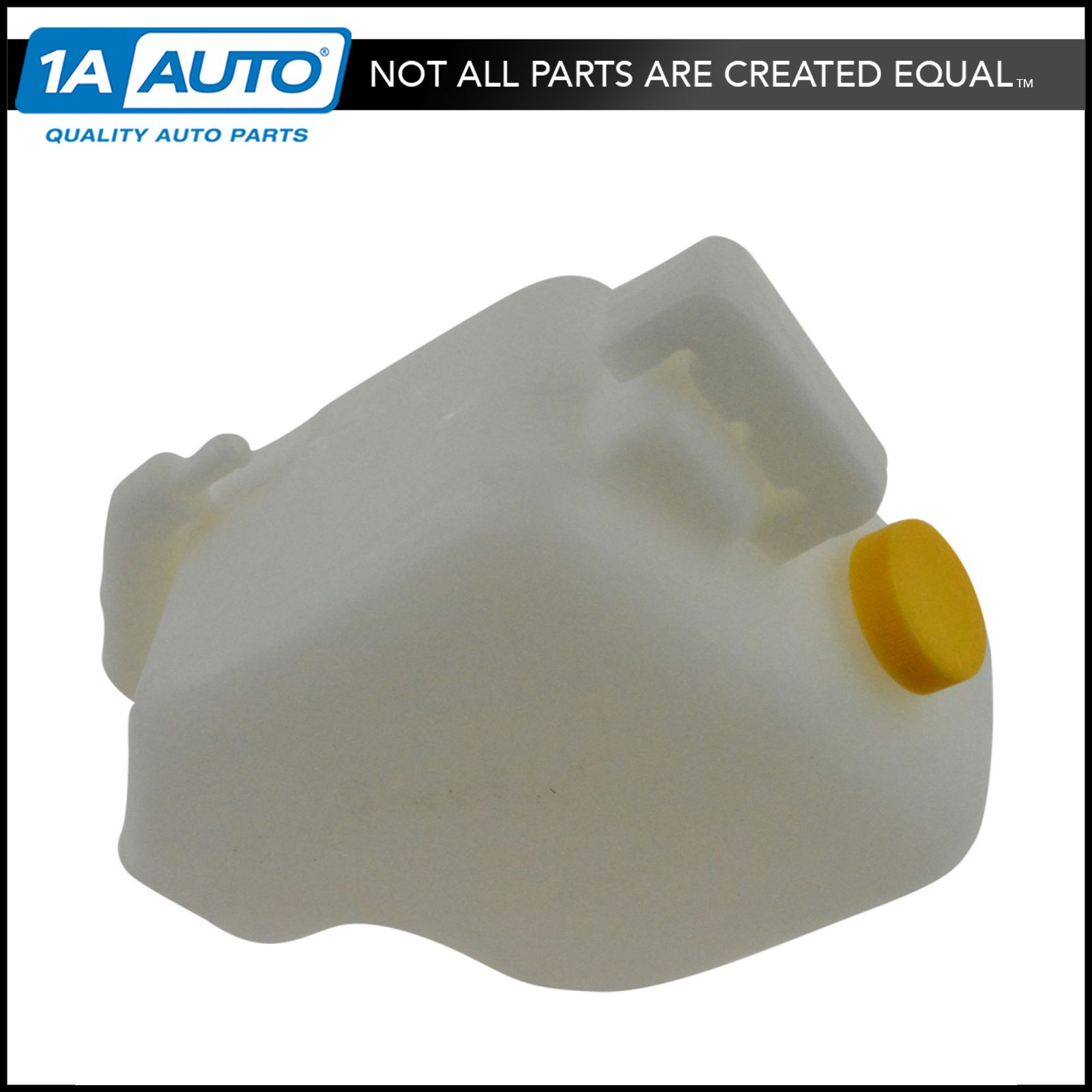 Radiator Coolant Overflow Expansion Tank Bottle /& Cap for Caravan Town Country