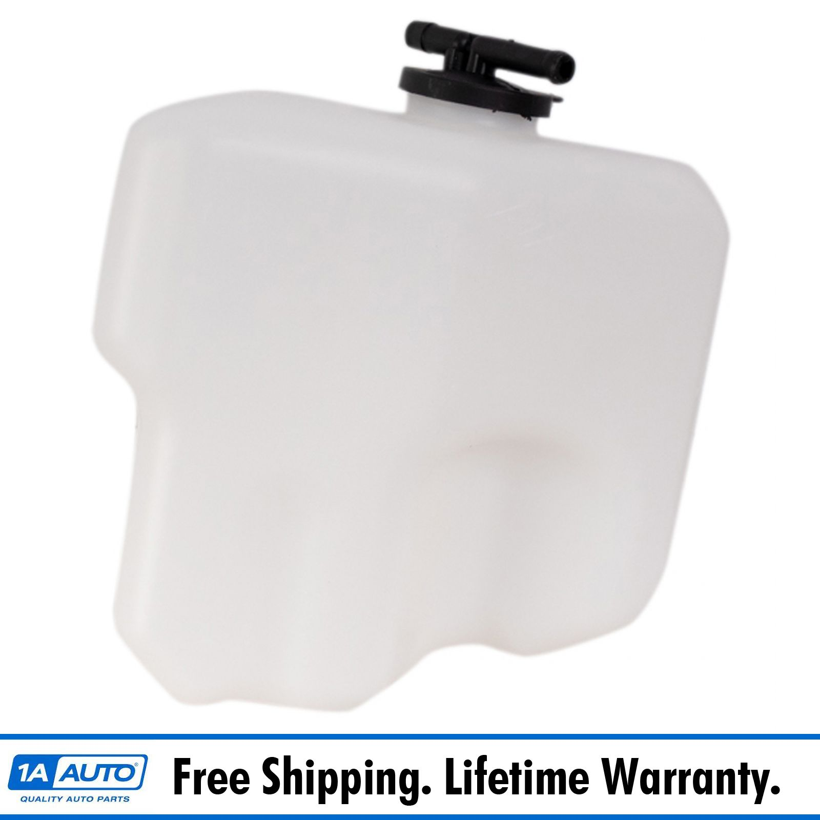 Radiator Coolant Overflow Expansion Tank Bottle for 97-01 Toyota Camry ES300