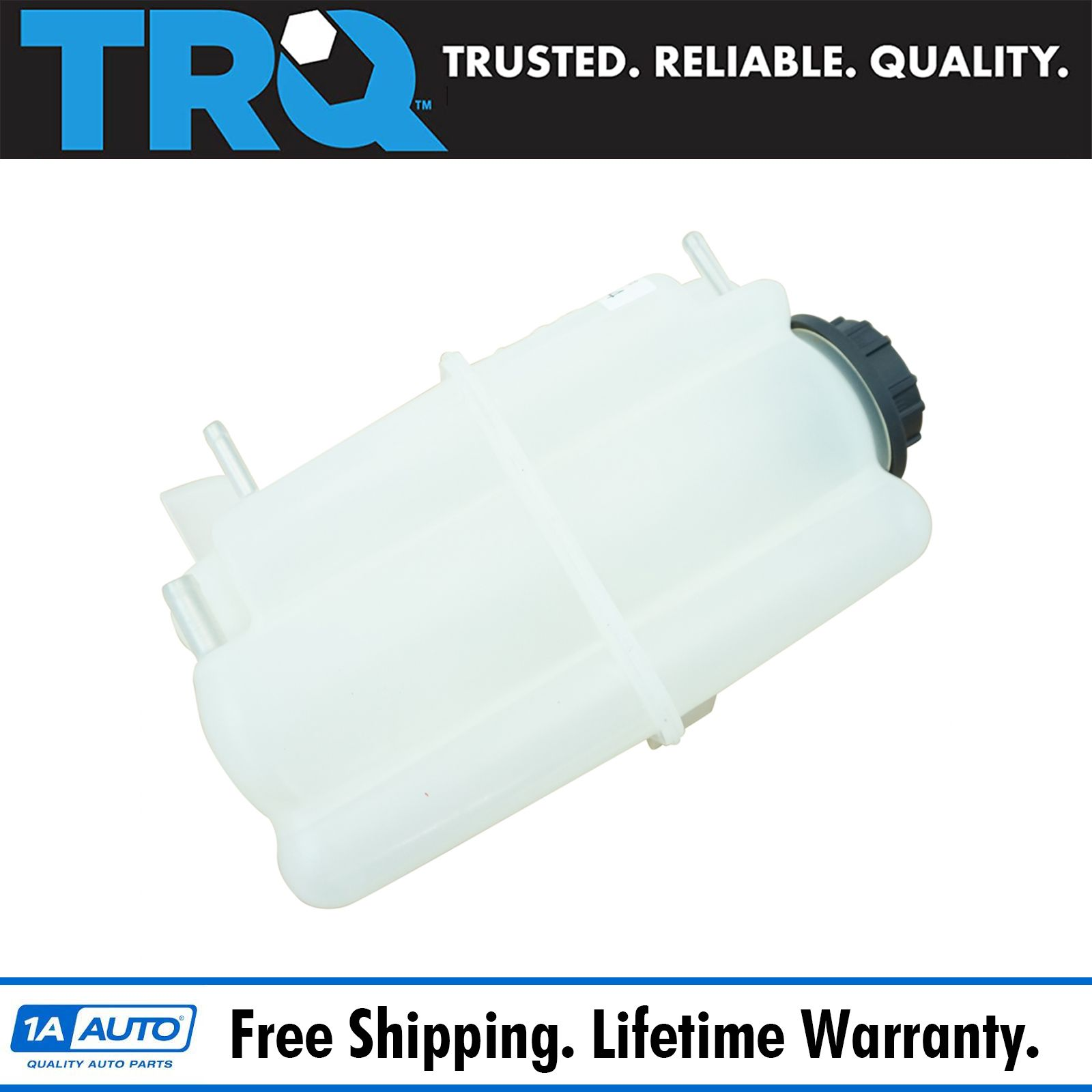 Engine Coolant Recovery Tank Radiator Overflow Bottle For Nissan Armada Qx56