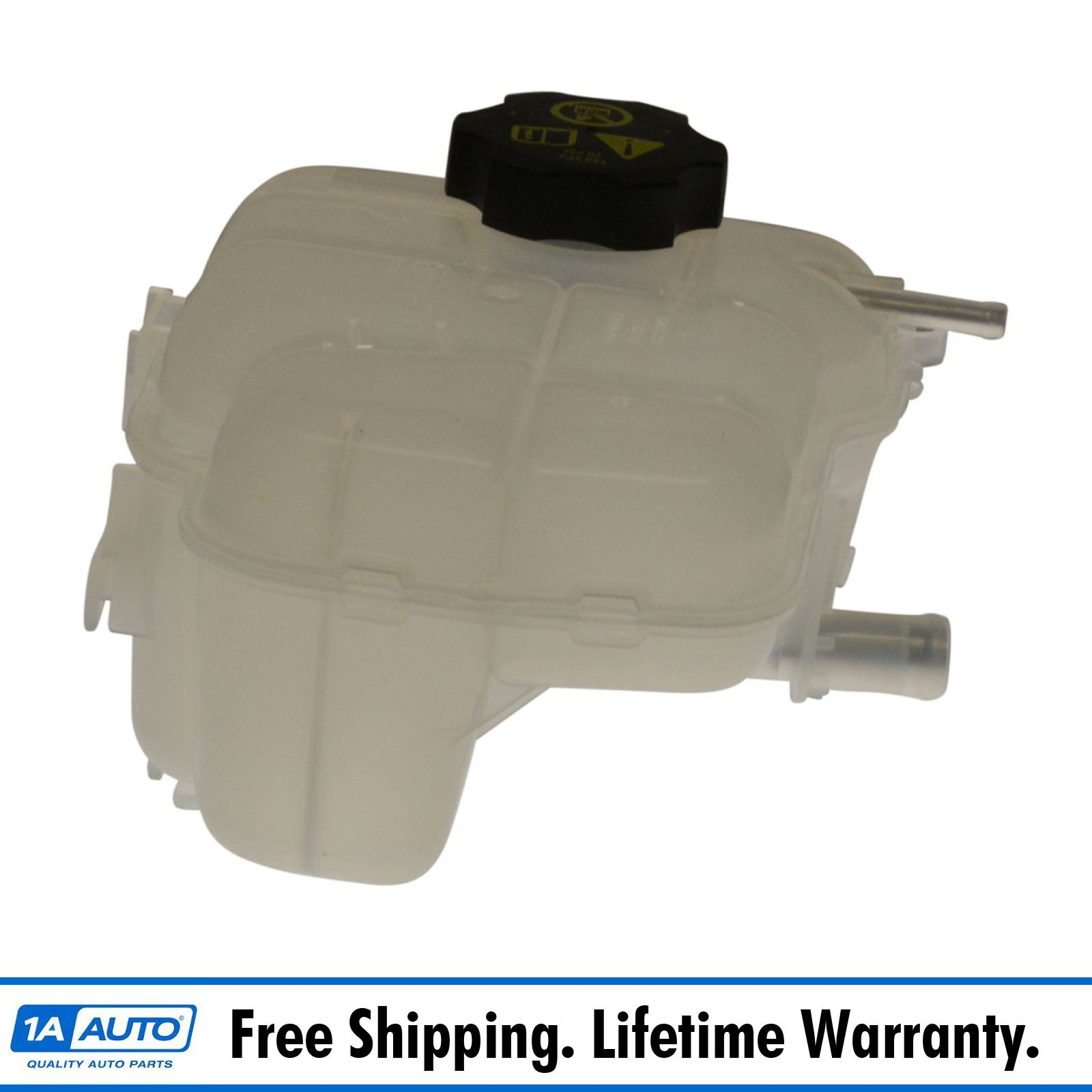 Coolant Reservoir Radiator Overflow Bottle Tank for Chevy Buick GM New