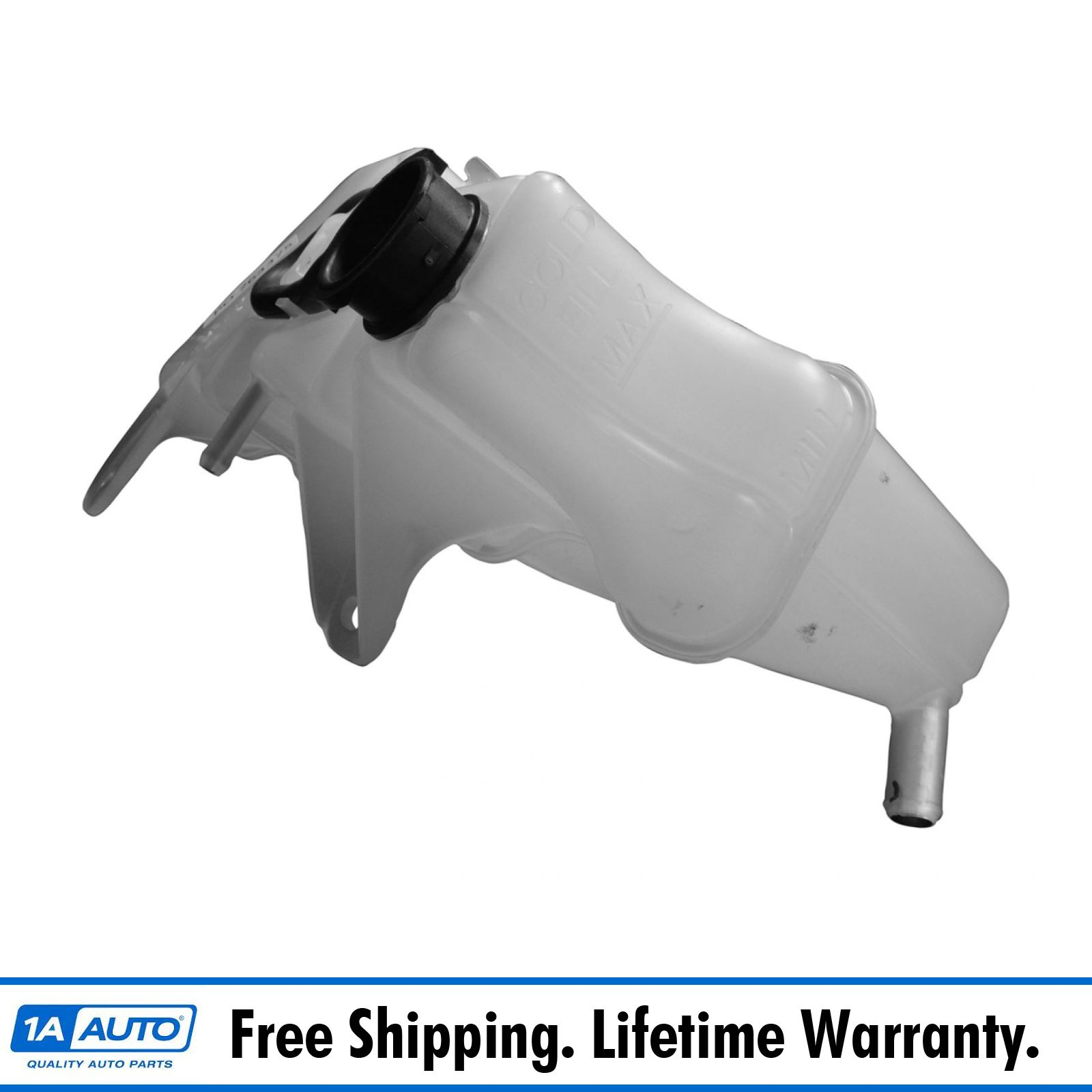 OEM 4596466AG Radiator Coolant Recovery Tank Reservoir for Chrysler Dodge New