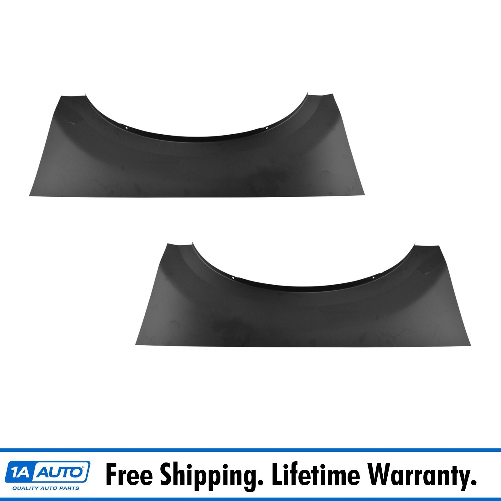 New Replacement Driver Side Wheel Arch Patch OEM Quality