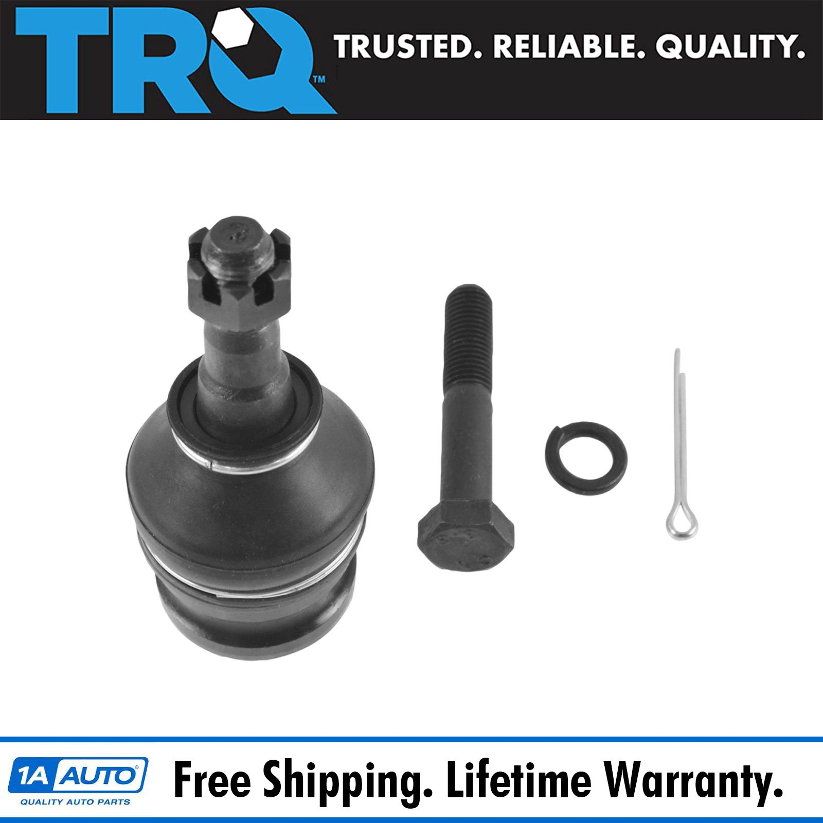Front Lower Ball Joints Left /& Right Pair Set for Subaru