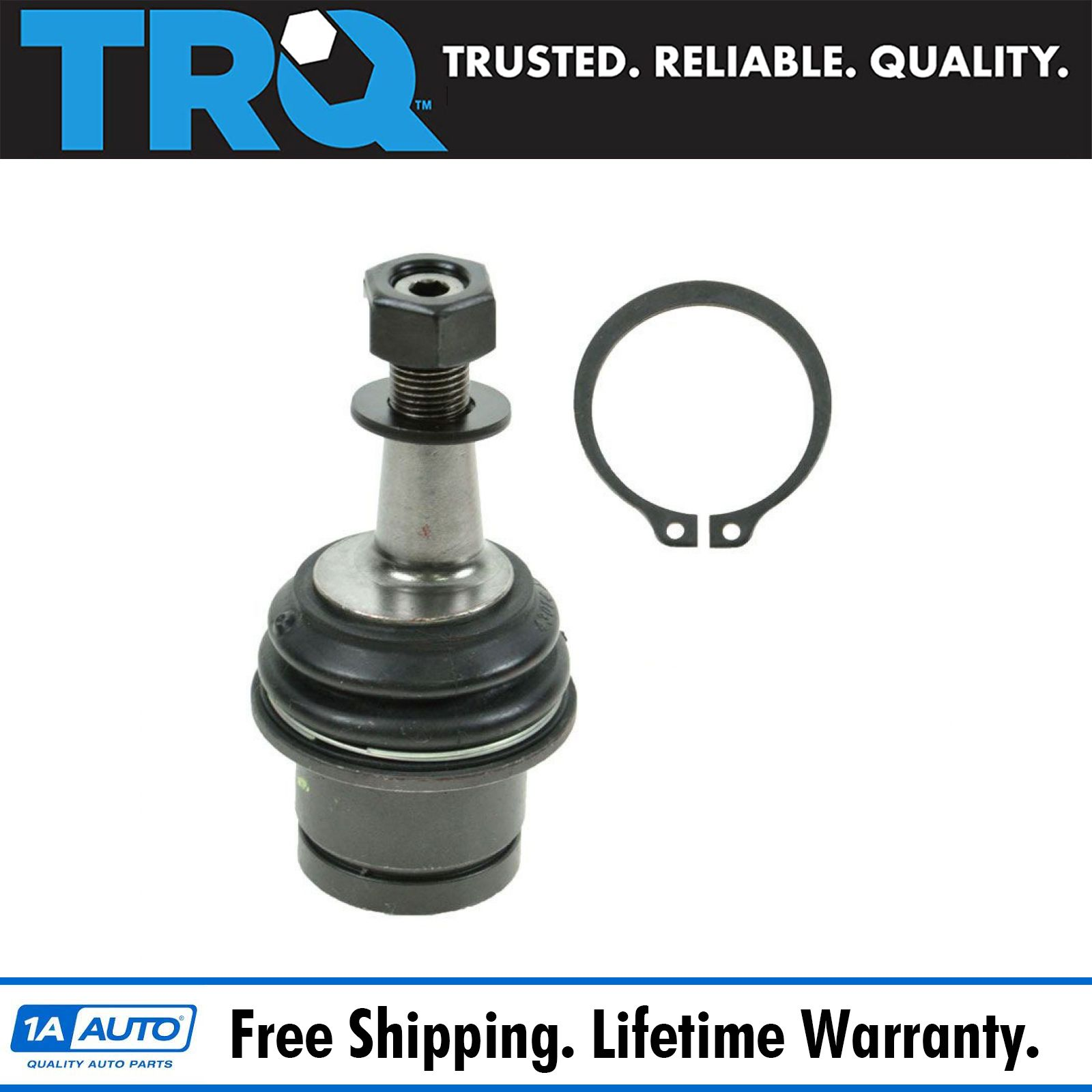 2014 Chrysler 300 Clevis Left Front Suspension Awd: Front Lower Ball Joint Left Or Right For Chrysler 300