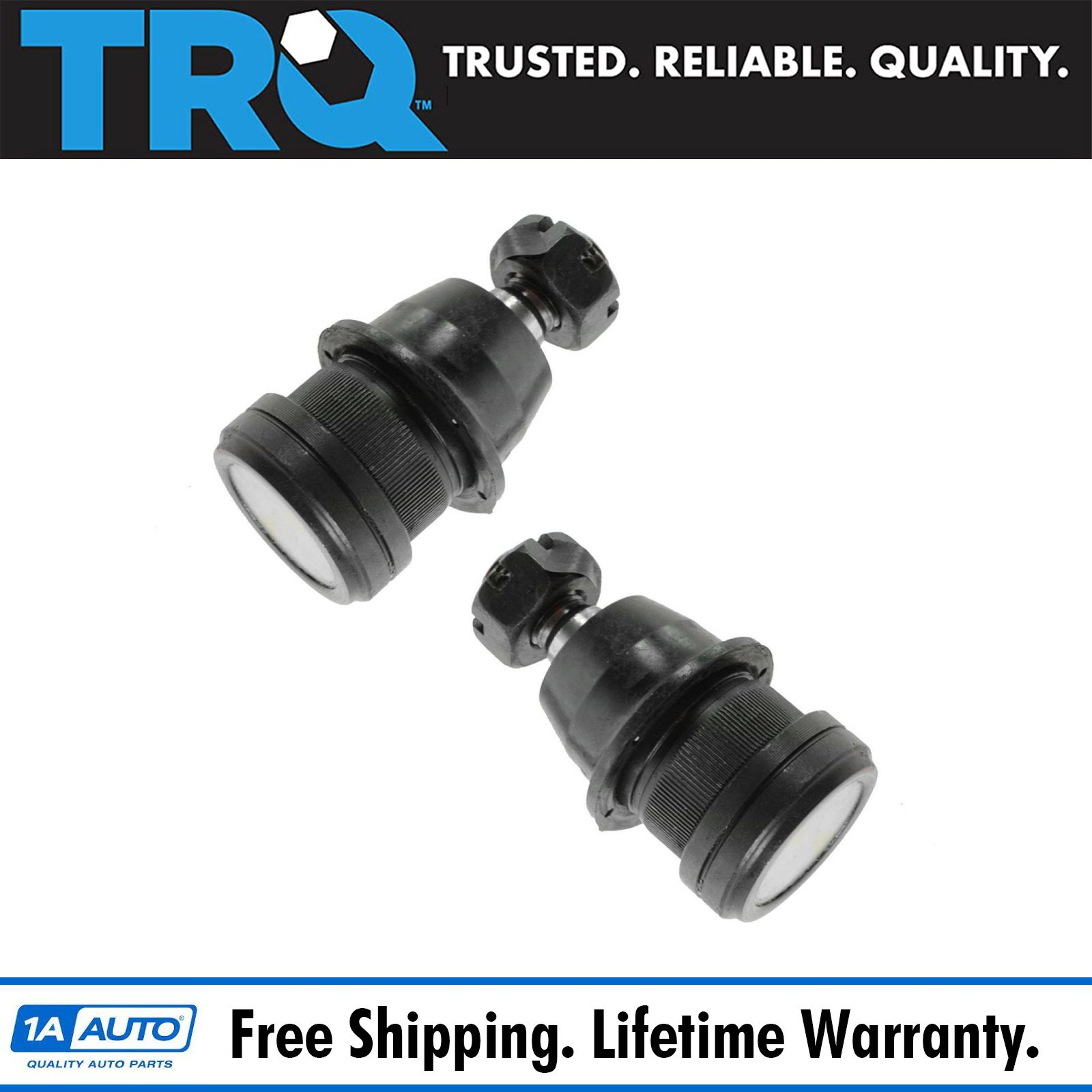 Stratus Sebring Sedan Convertible Front Lower Control Arm Ball Joint Assy Pair