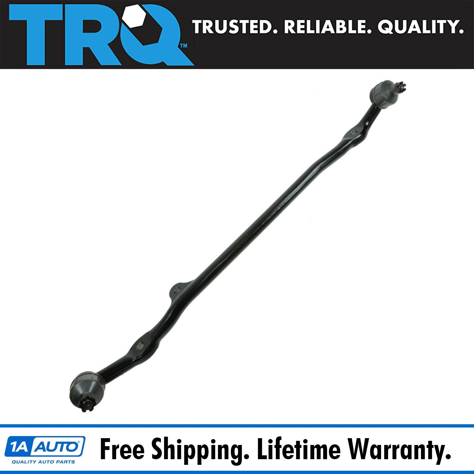 Center Drag Link Tie Rod Assembly DS1060