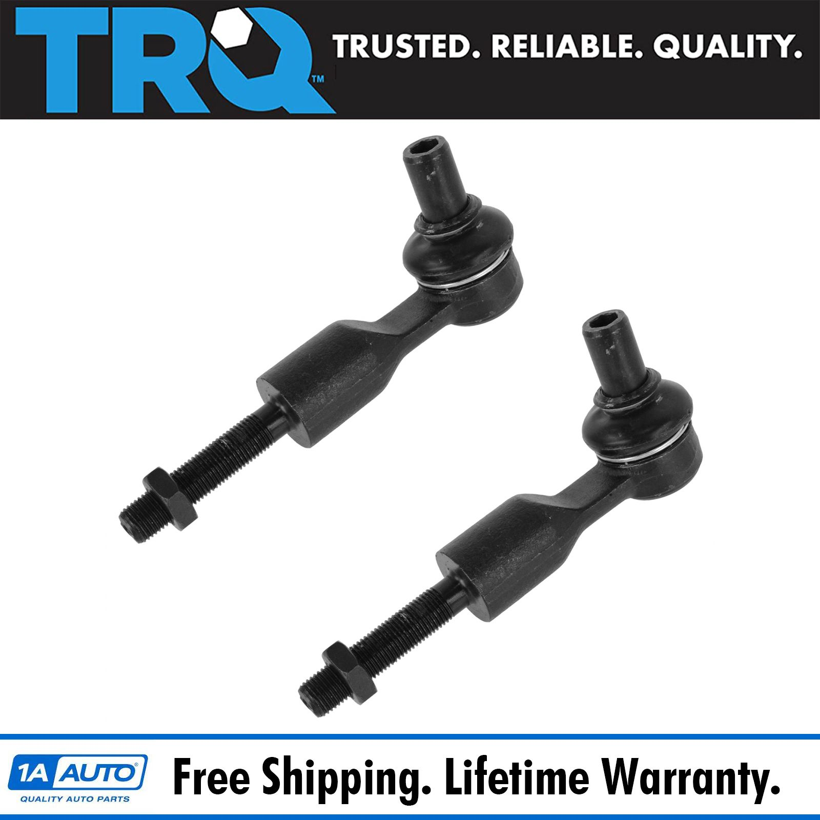 Engine: 1.8L, 3.0L Replacement Parts 2003 For Audi A4 Front Inner Steering Tie Rod End Tie Rod Ends & Parts