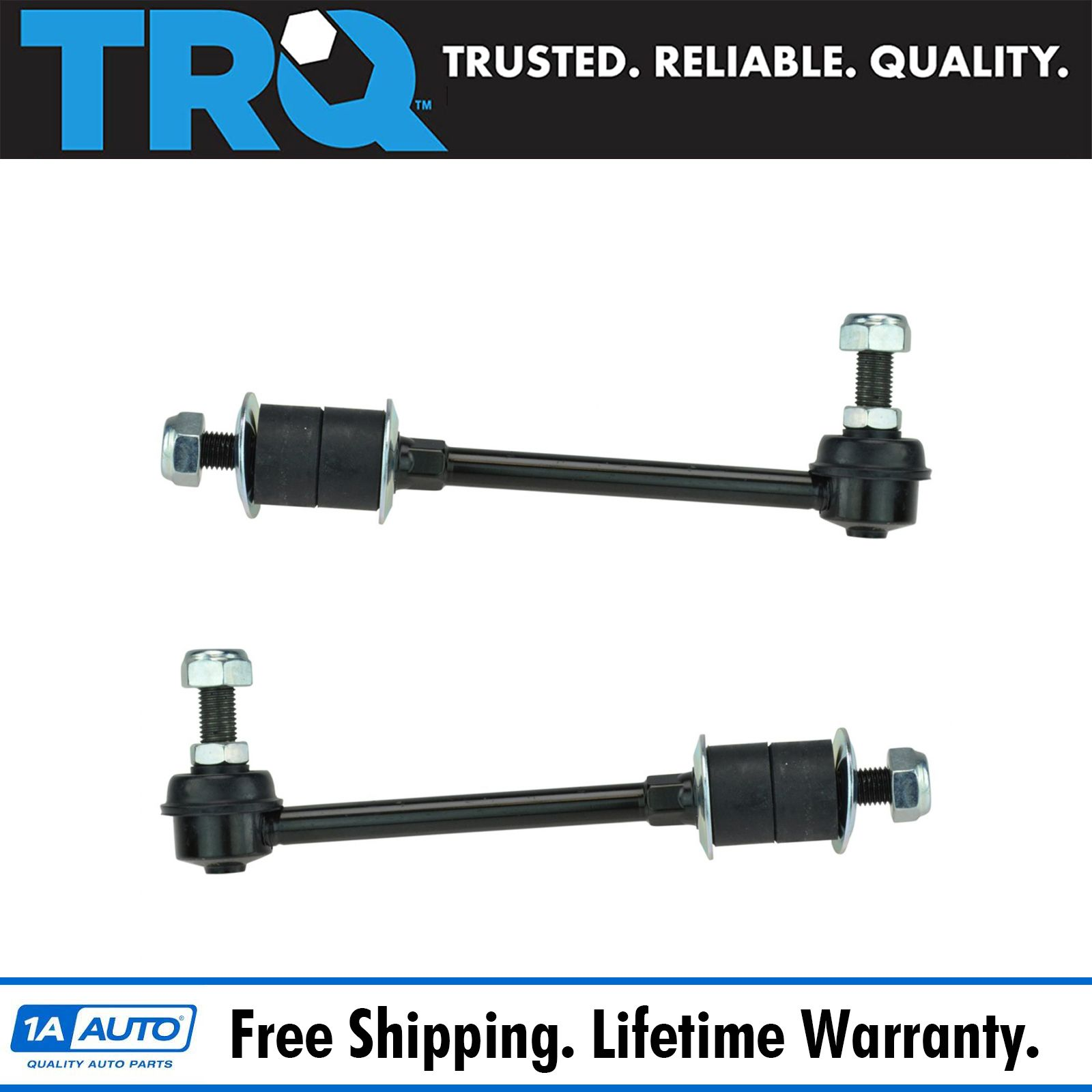 2 Front Right//Left Stabilizer Sway Bar Links FITS Nissan Infiniti