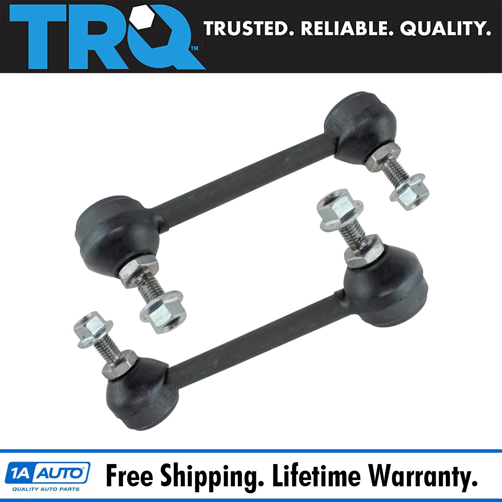 Stabilizer Sway Bar End Link Front LH RH Kit Pair Set for 95-04 Toyota Tacoma