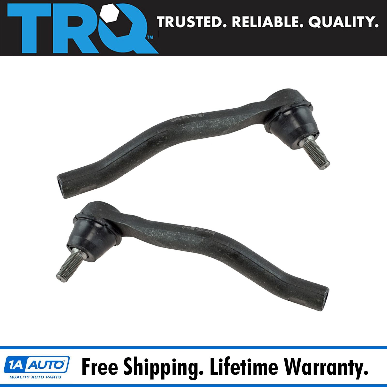 Front Outer Steering Tie Rod End Linkage Driver or Passenger Side for Sonic New