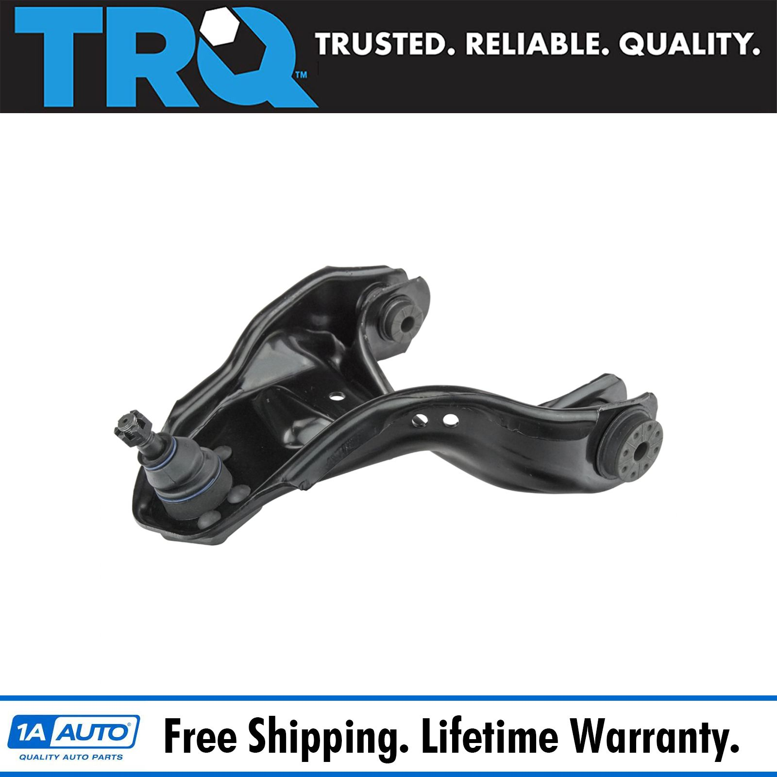 s LH New Control Arm Front Driver Left Side Lower for Chevy With ball joint