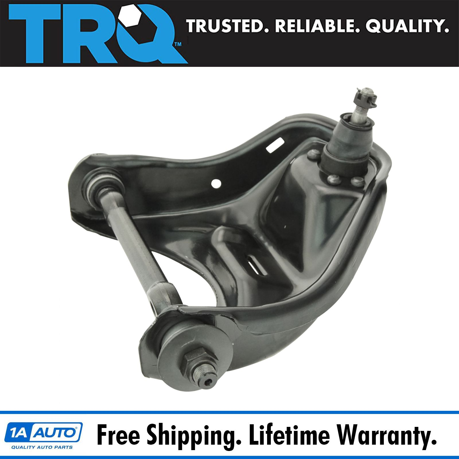 Front Upper Control Arm Driver Side Left Lh For Chevy Gmc