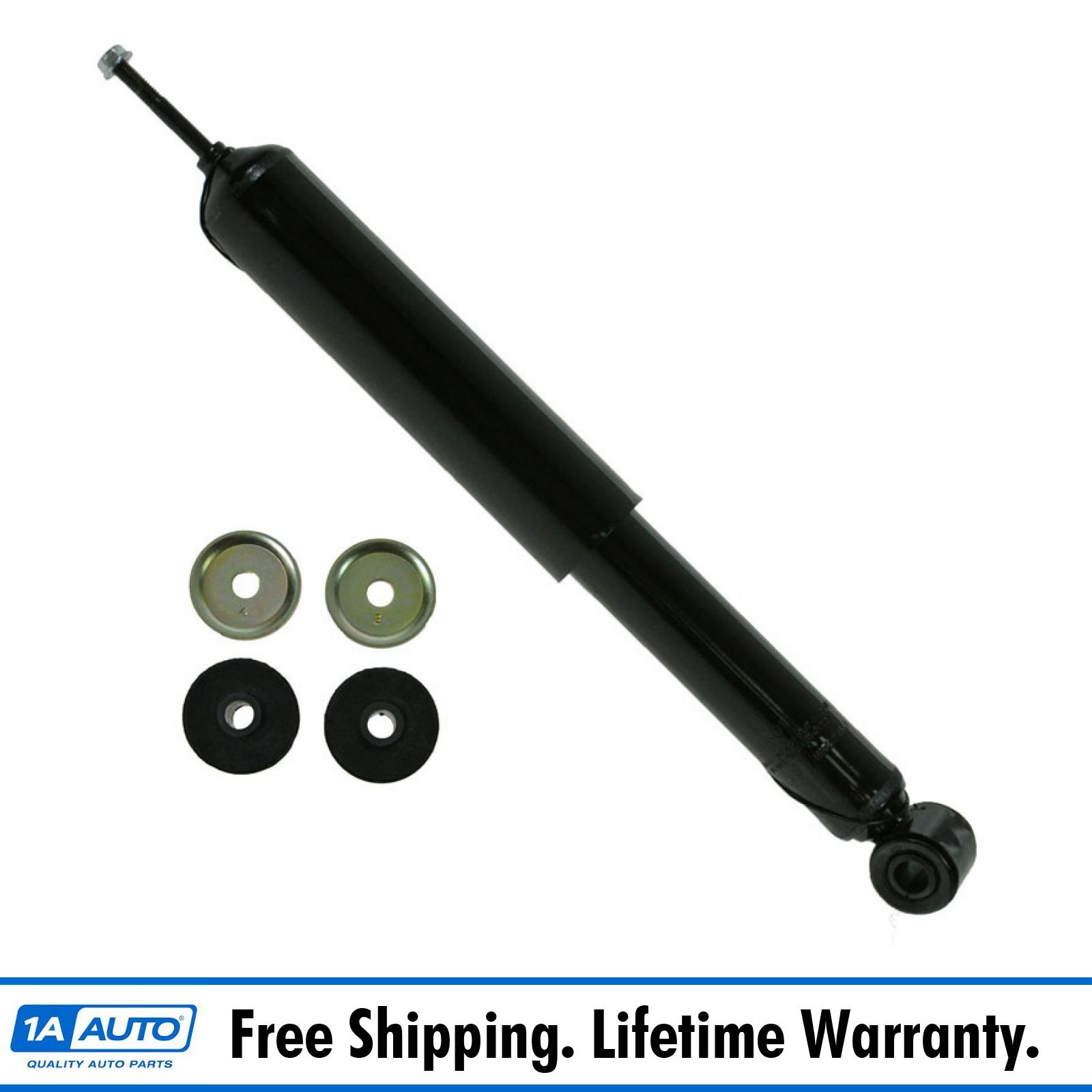 Front Shock Absorber LH Driver RH Passenger Side for Sierra Silverado HD