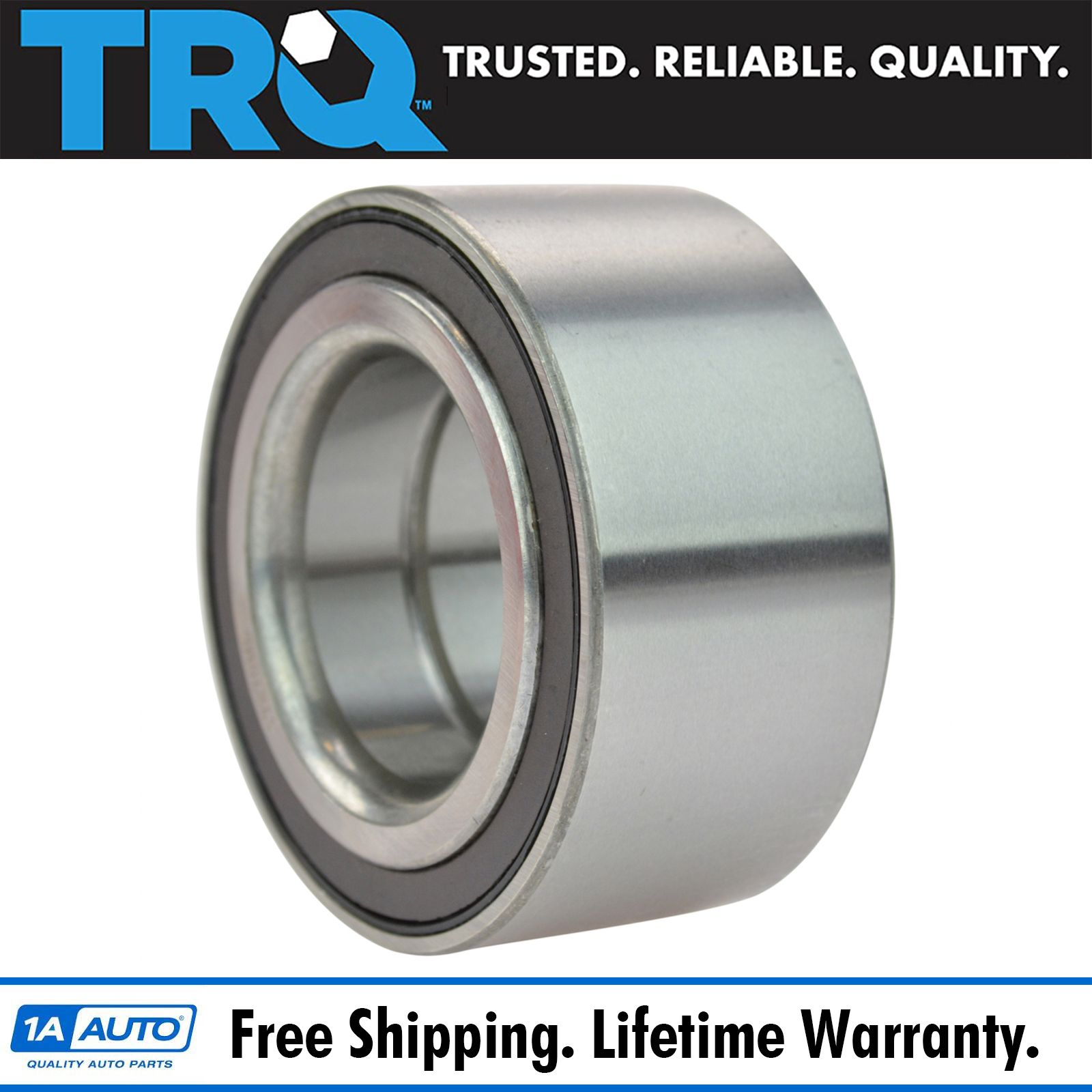 Wheel Hub Bearing Left Or Right Front For Honda Accord
