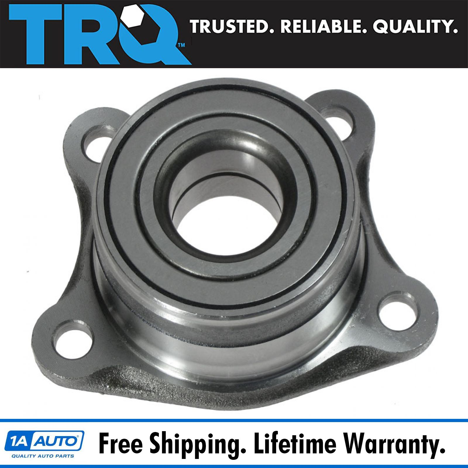 2019 Toyota Camry Hub Bearing Assembly Rear Axle Left: Rear Wheel Hub Bearing Module Left Or Right For Camry