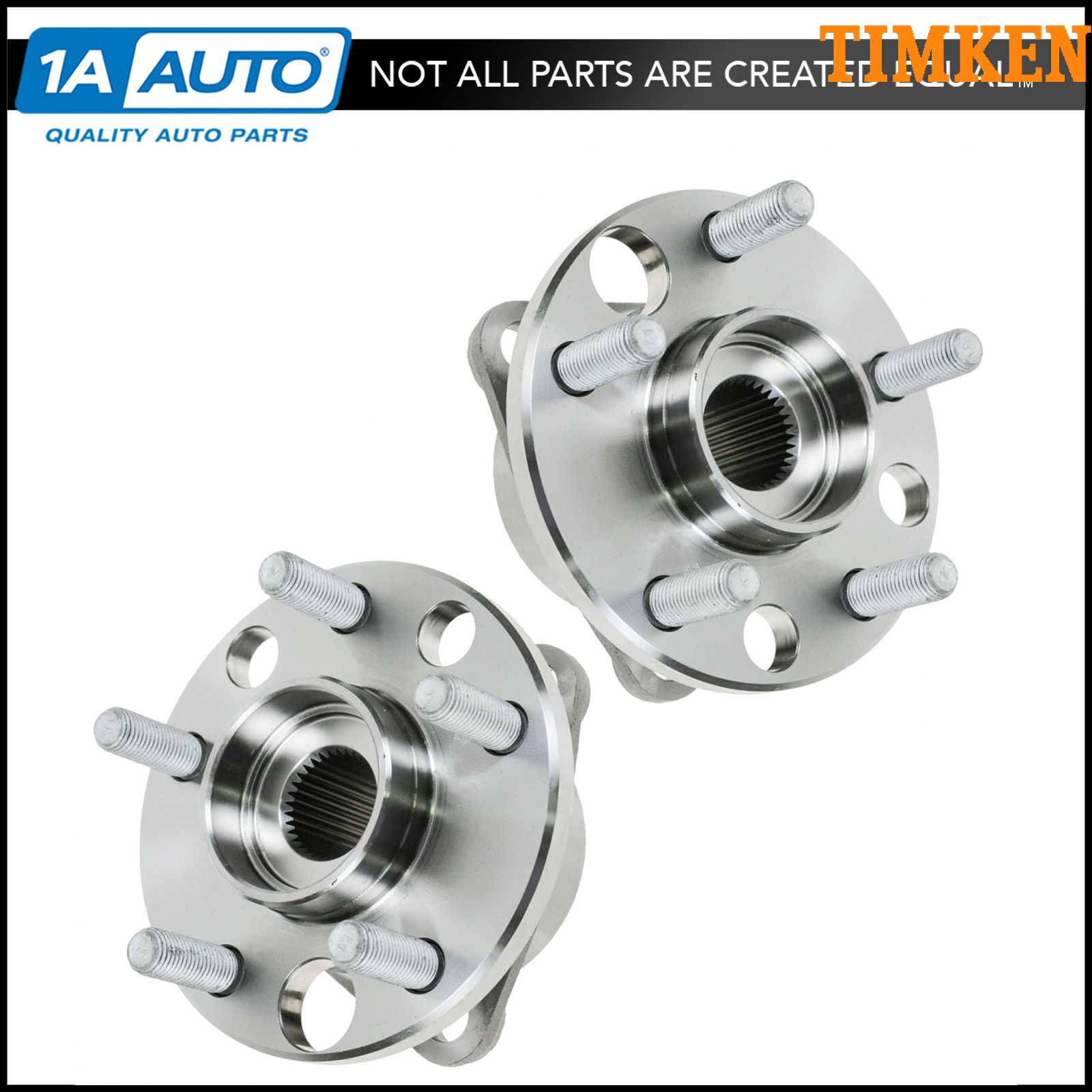 TIMKEN 513017k Front Wheel Hub /& Bearing LH or RH For Chevy Buick Pontiac Olds