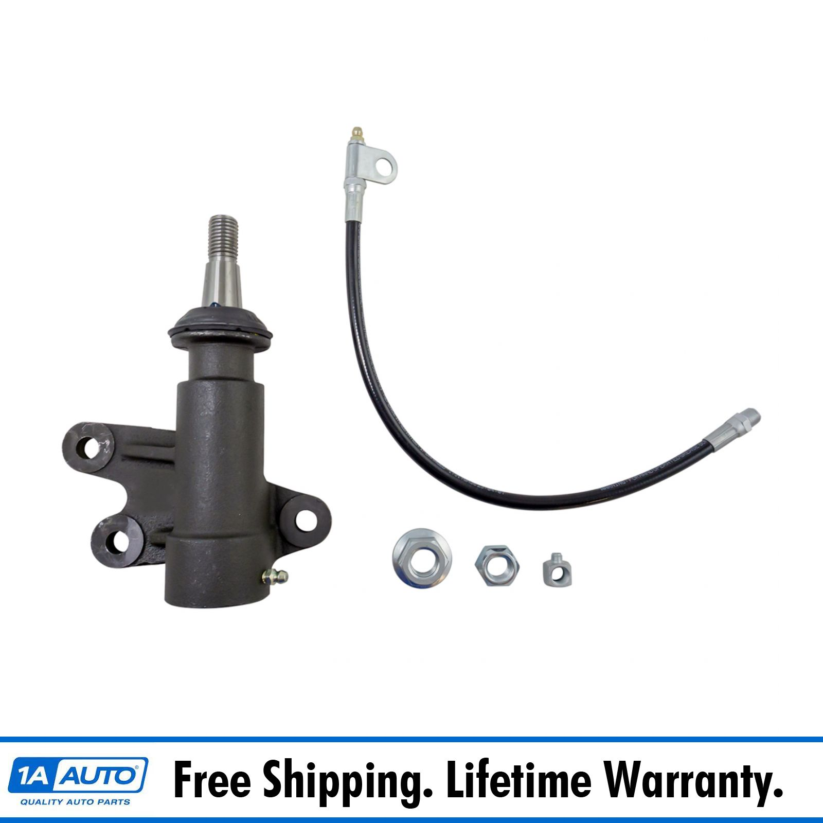 Steering Idler Arm Bracket Assembly Moog K6722