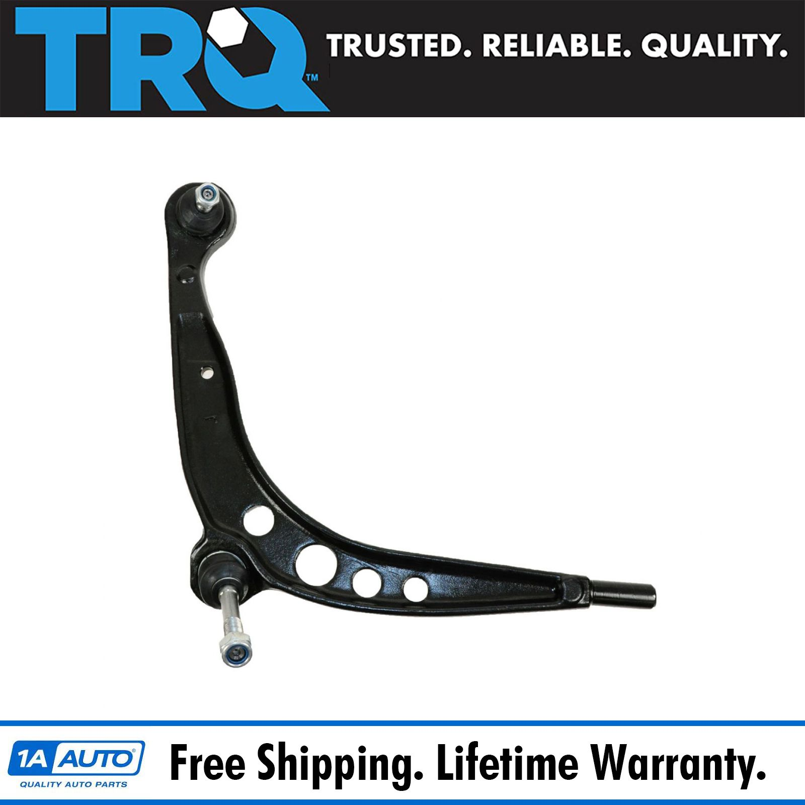 Suspension Control Arm and Ball Joint Assembly Front Right Lower fits 89-91 M3