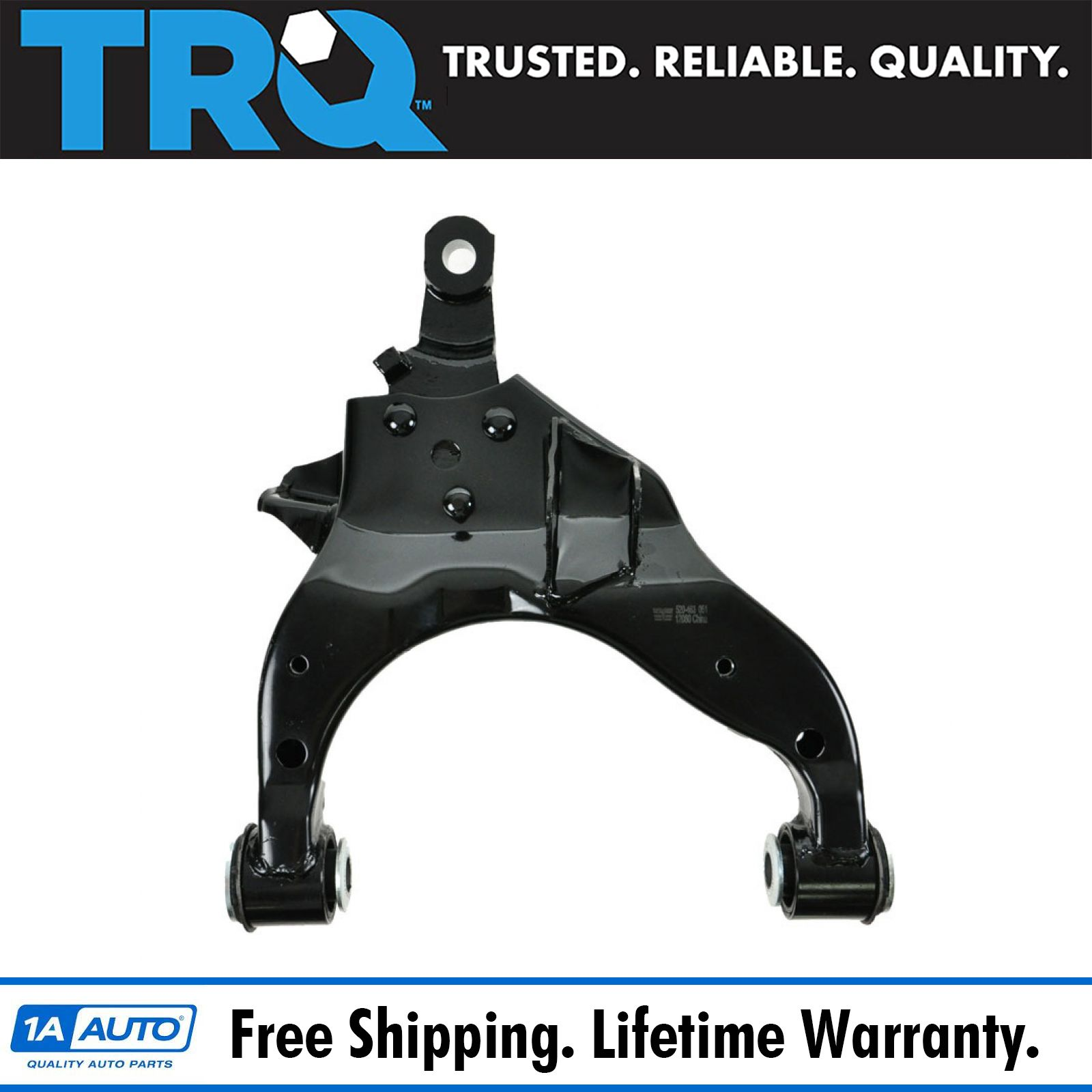 Front Lower Control Arm /& Ball Joint Driver Side Left LH LF for 07-10 Altima