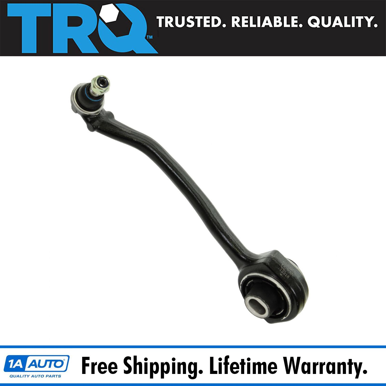 Front Upper Control Thrust Arm w// Ball Joint /& Bushing Driver Left for Mercedes