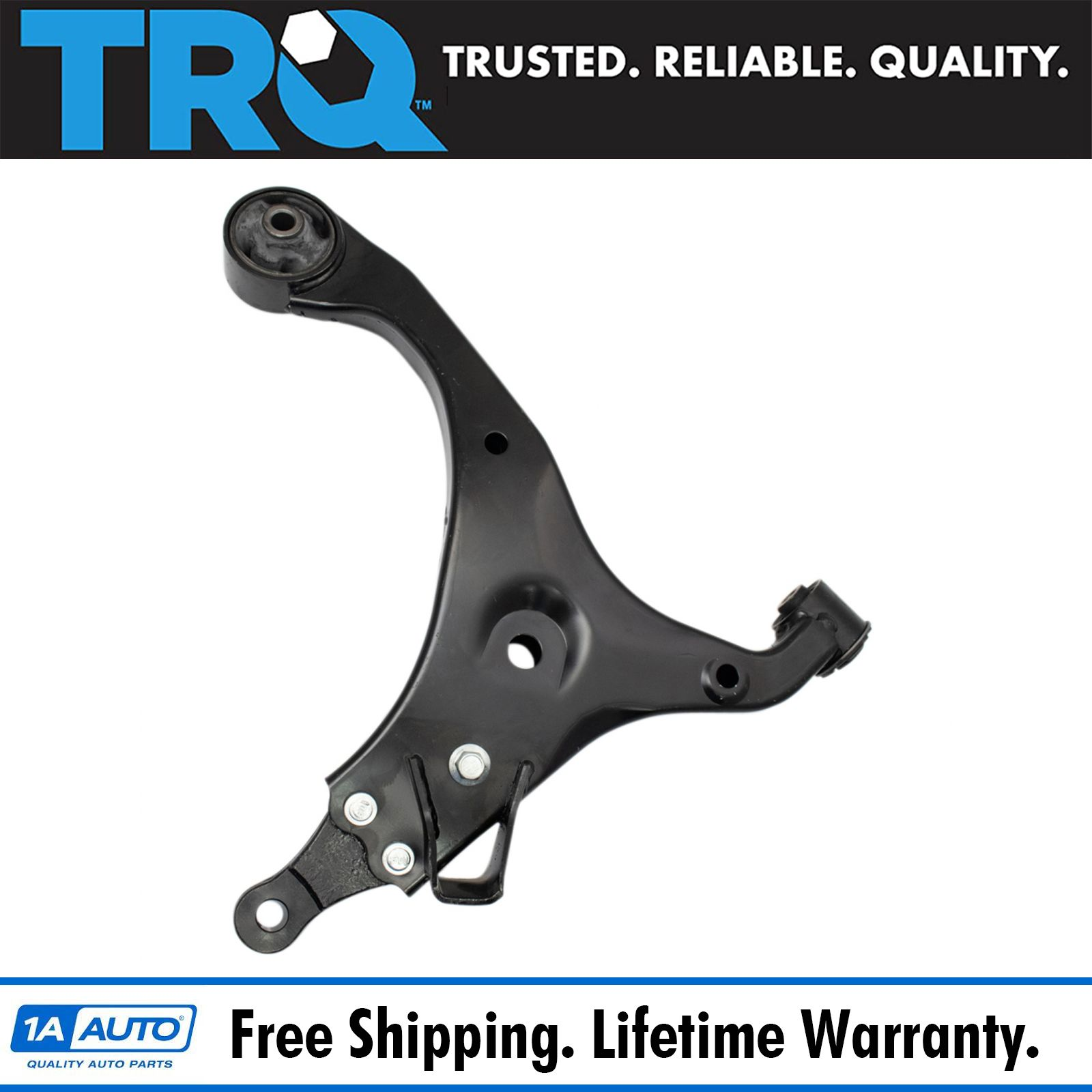 Front Lower Suspension Control Arm RH Passenger Side for Optima Magentis New