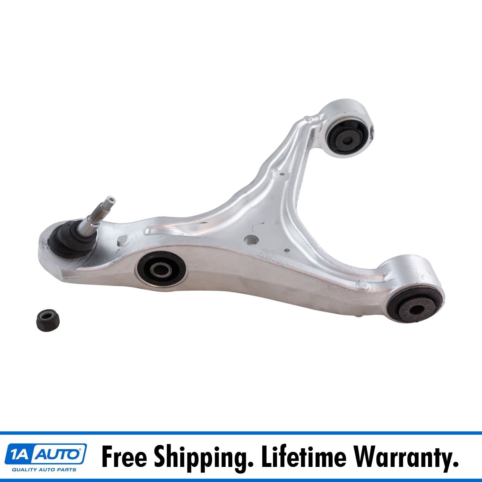 Front Upper Control Arm Ball Joint Assembly LH Driver Side for Cadillac CTS RWD