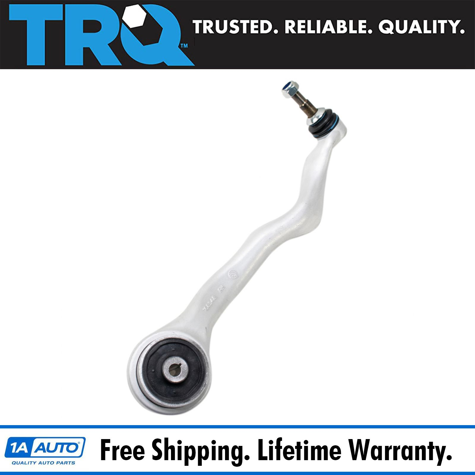 Front Lower Forward Control Arm w// Ball Joint RH Right Tension Strut for 540I M5
