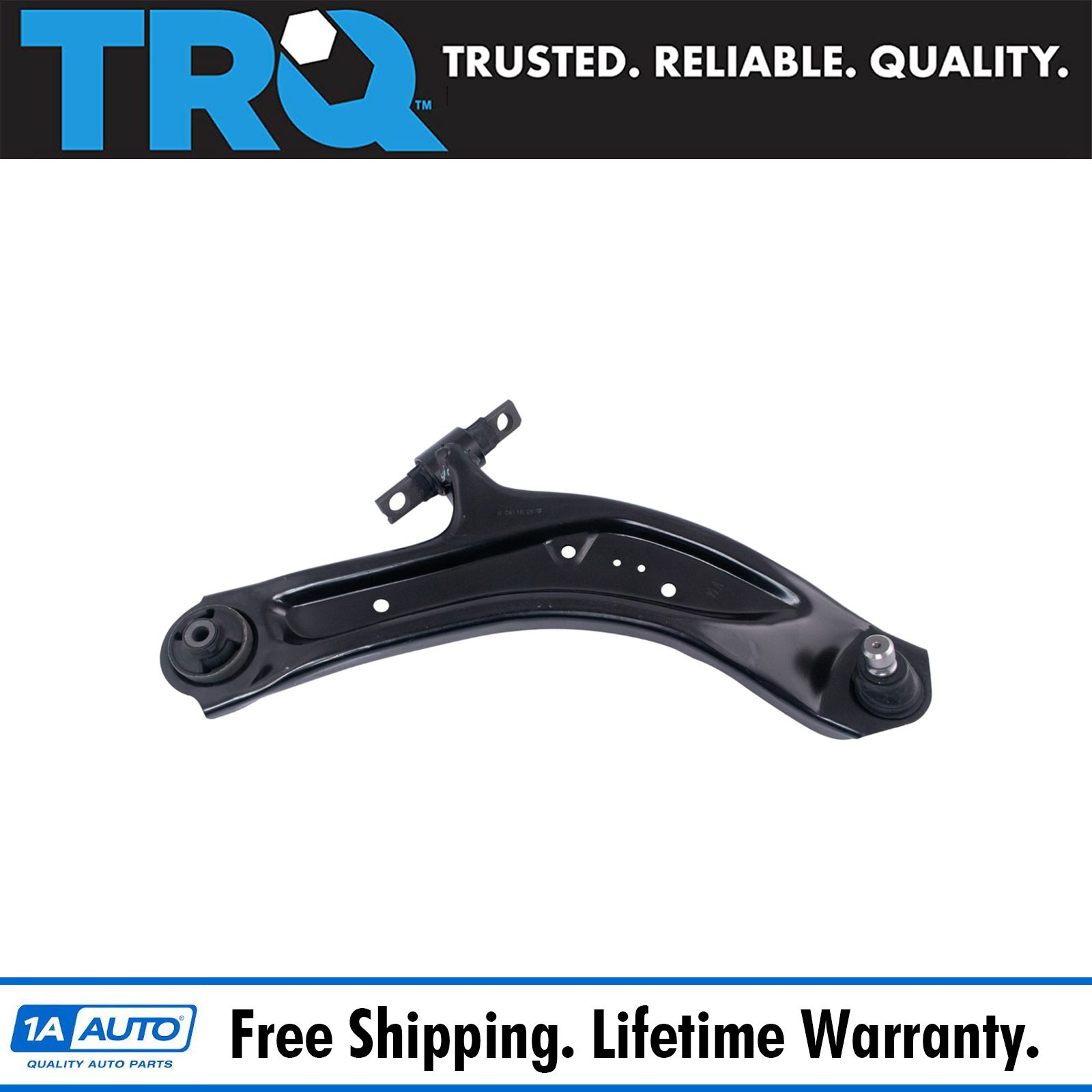 Front Suspension Lower Control Arm Ball Joint Assembly Passenger Side for Rogue