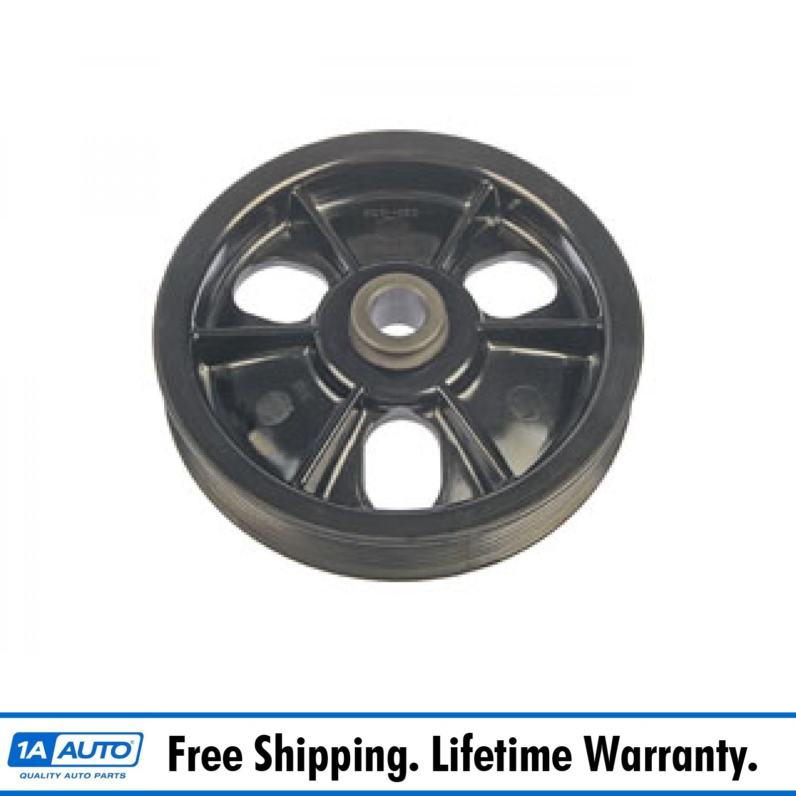 Details about Power Steering Pump Pulley for Dodge Grand Caravan Voyager  Town & Country V6