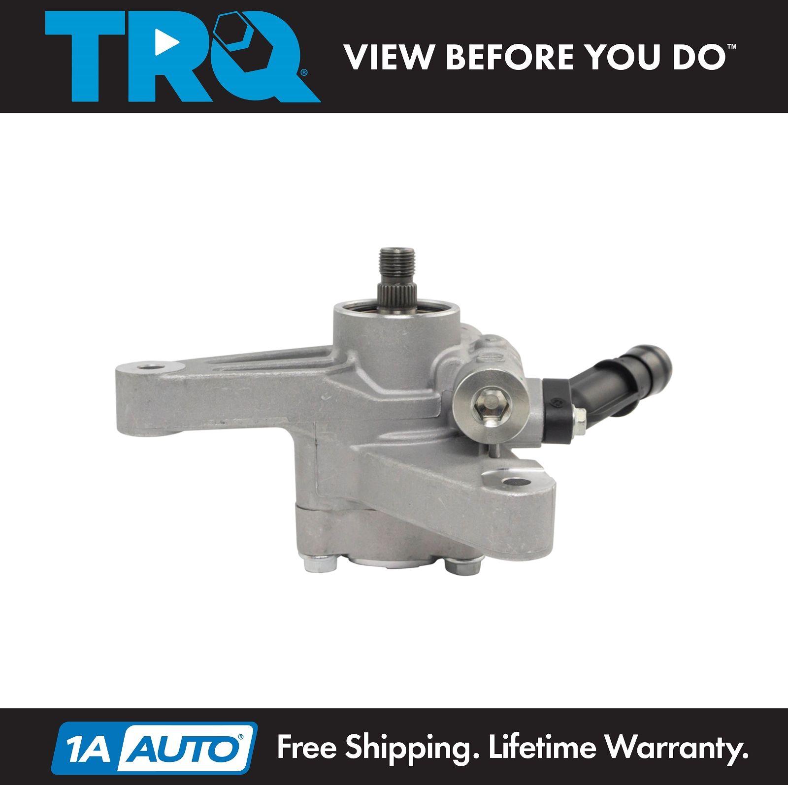 Brand New Power Steering Pump For Acura TL Honda Pilot SUV