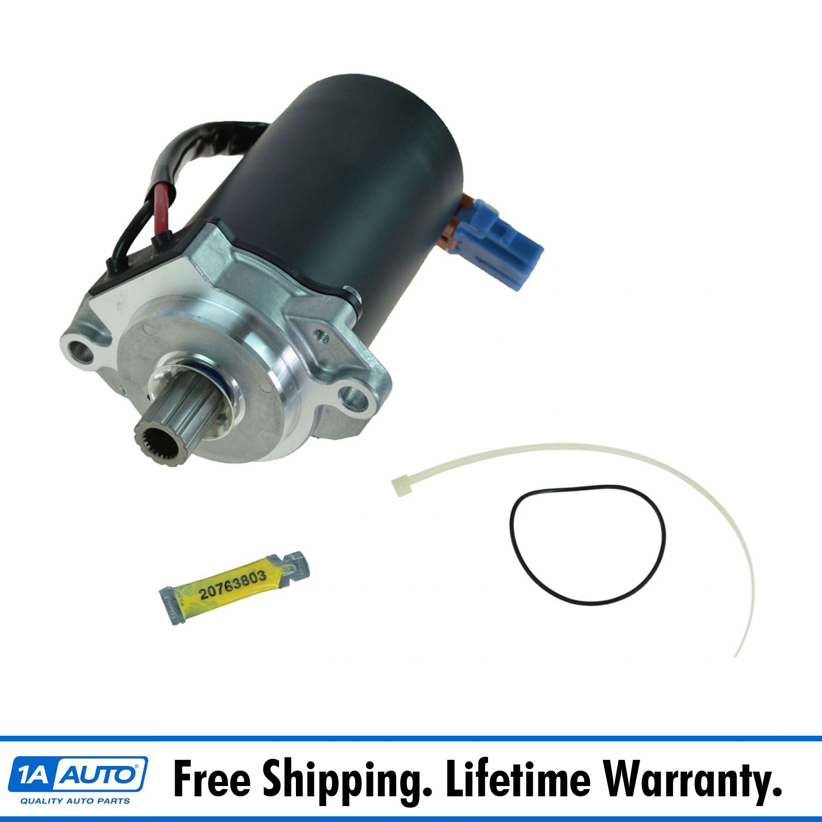 OEM High Quality Starter Motor for Buick Chevrolet Oldsmobile Pontiac